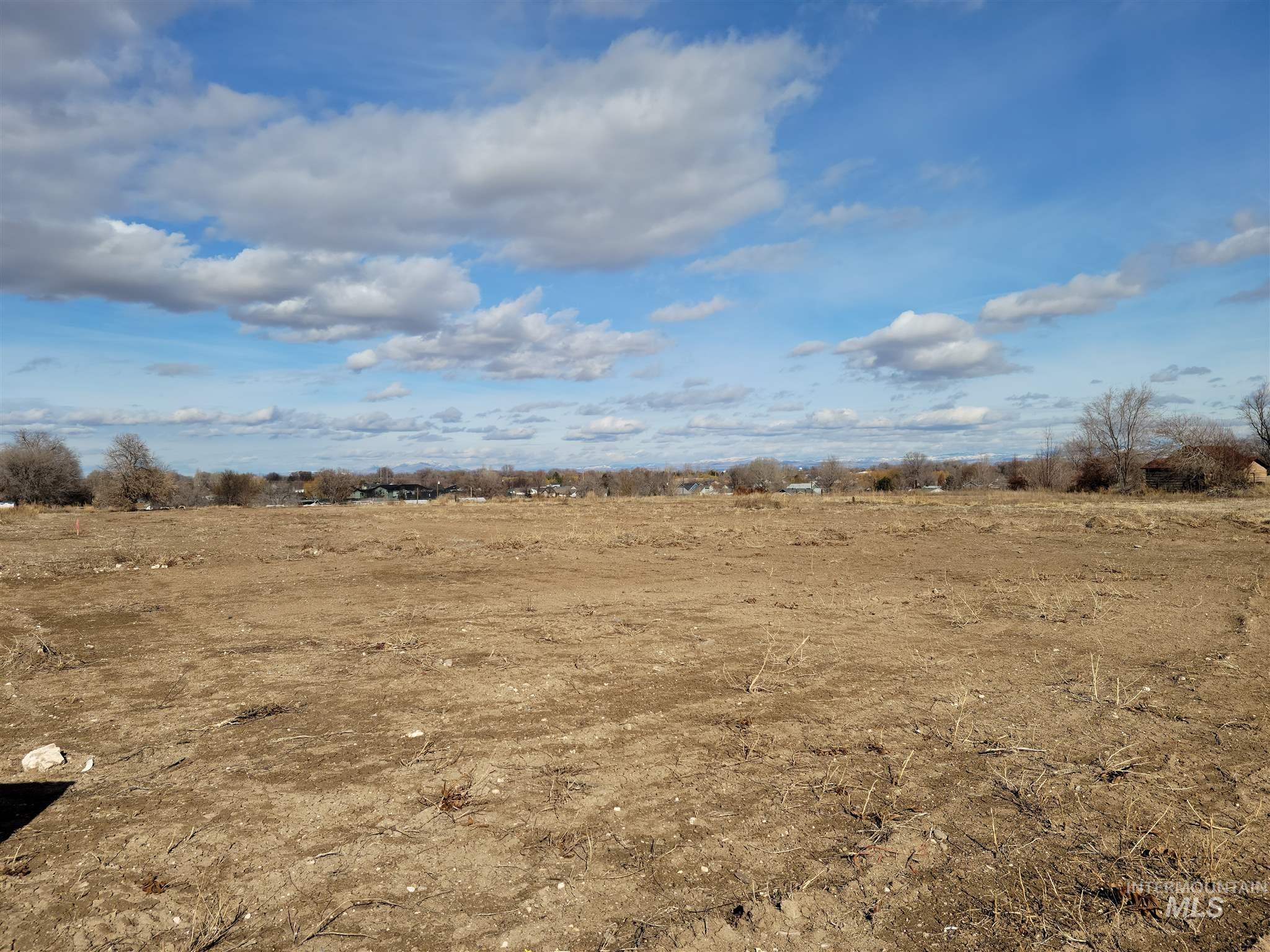TBD Greenhurst Property Photo - Nampa, ID real estate listing