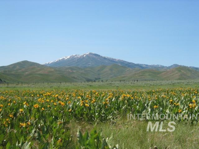 550 N Soldier Creek Road Property Photo - Fairfield, ID real estate listing