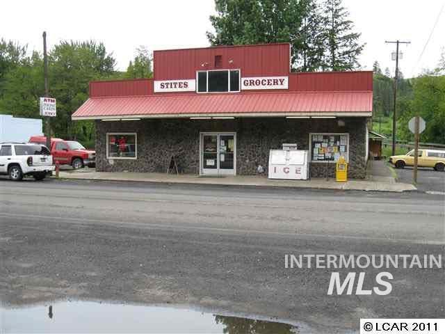 215 Main Property Photo - Stites, ID real estate listing