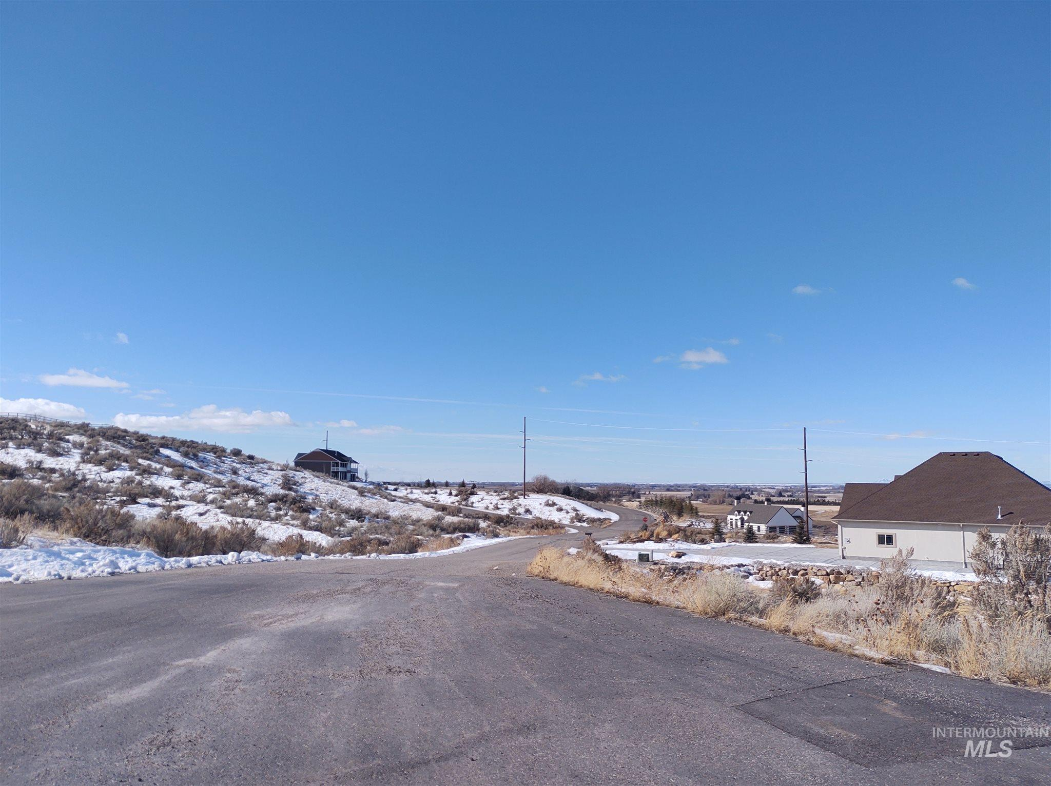TBD Indian Springs Circle Property Photo - Idaho Falls, ID real estate listing