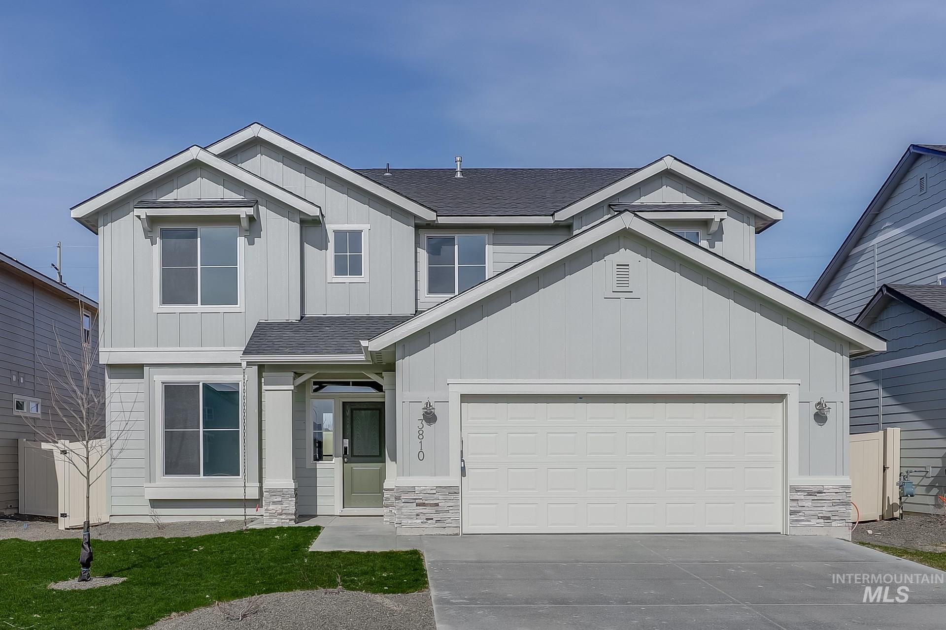4443 W Sunny Cove St Property Photo - Meridian, ID real estate listing