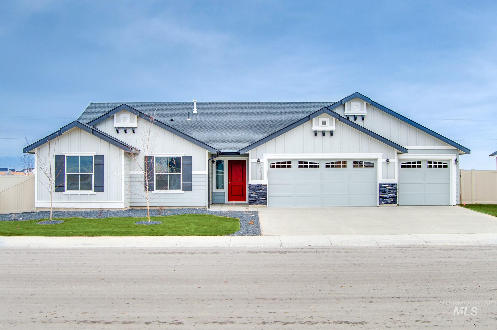 7859 E Merganser Dr. Property Photo - Nampa, ID real estate listing