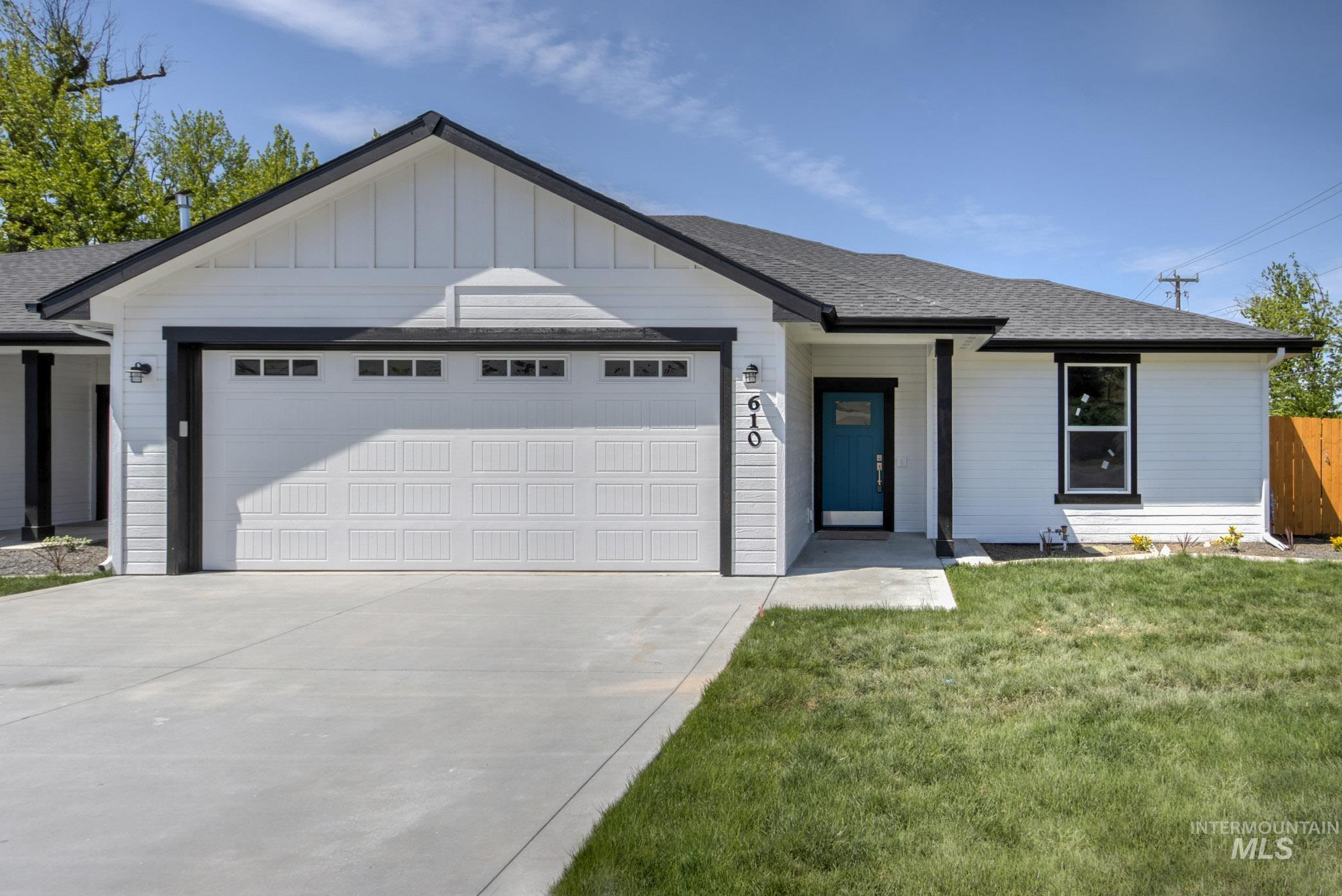 610 Deer Meadows Lane Property Photo - Payette, ID real estate listing