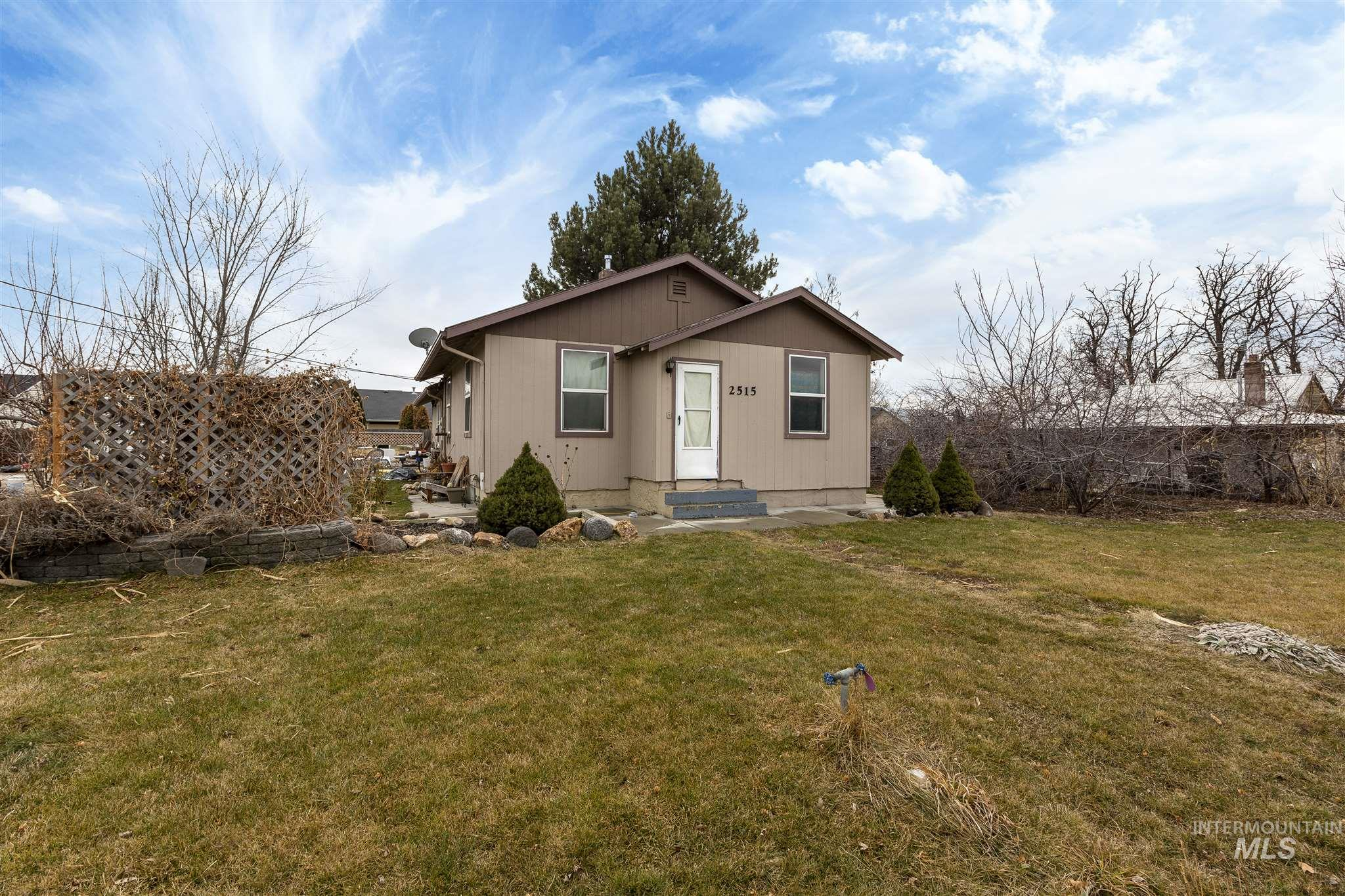 2515 Amity Ave Property Photo - Nampa, ID real estate listing