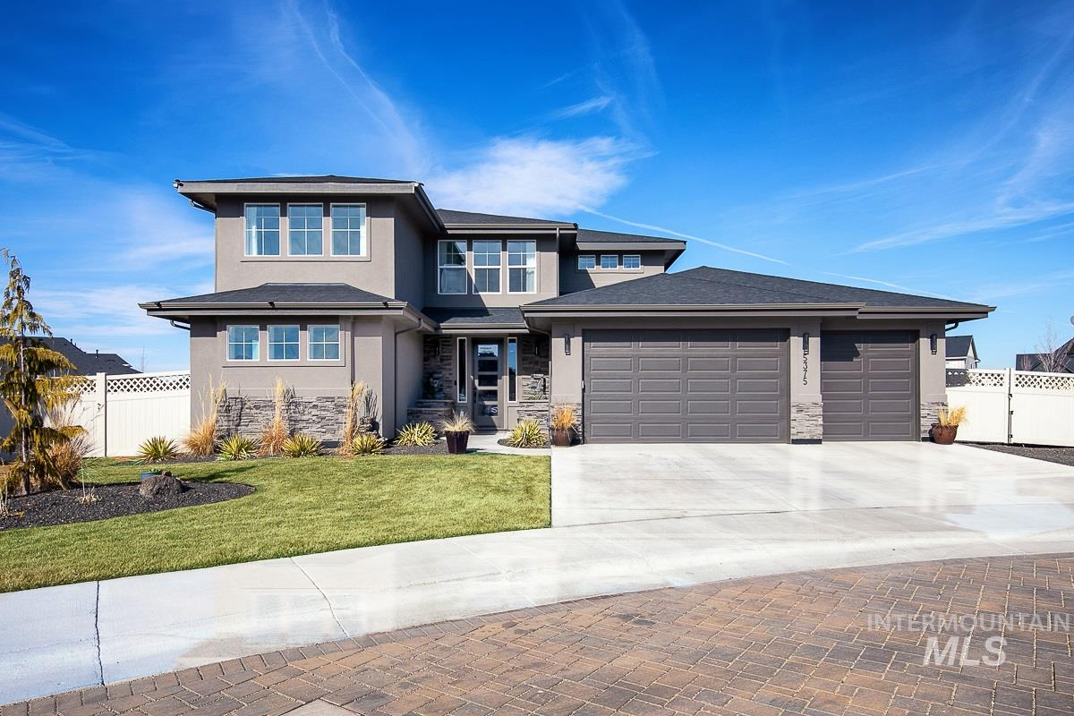 5375 N Palio Ave Property Photo - Meridian, ID real estate listing