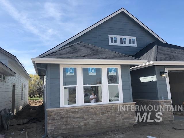 12603 W Nabesna St. Property Photo - Star, ID real estate listing