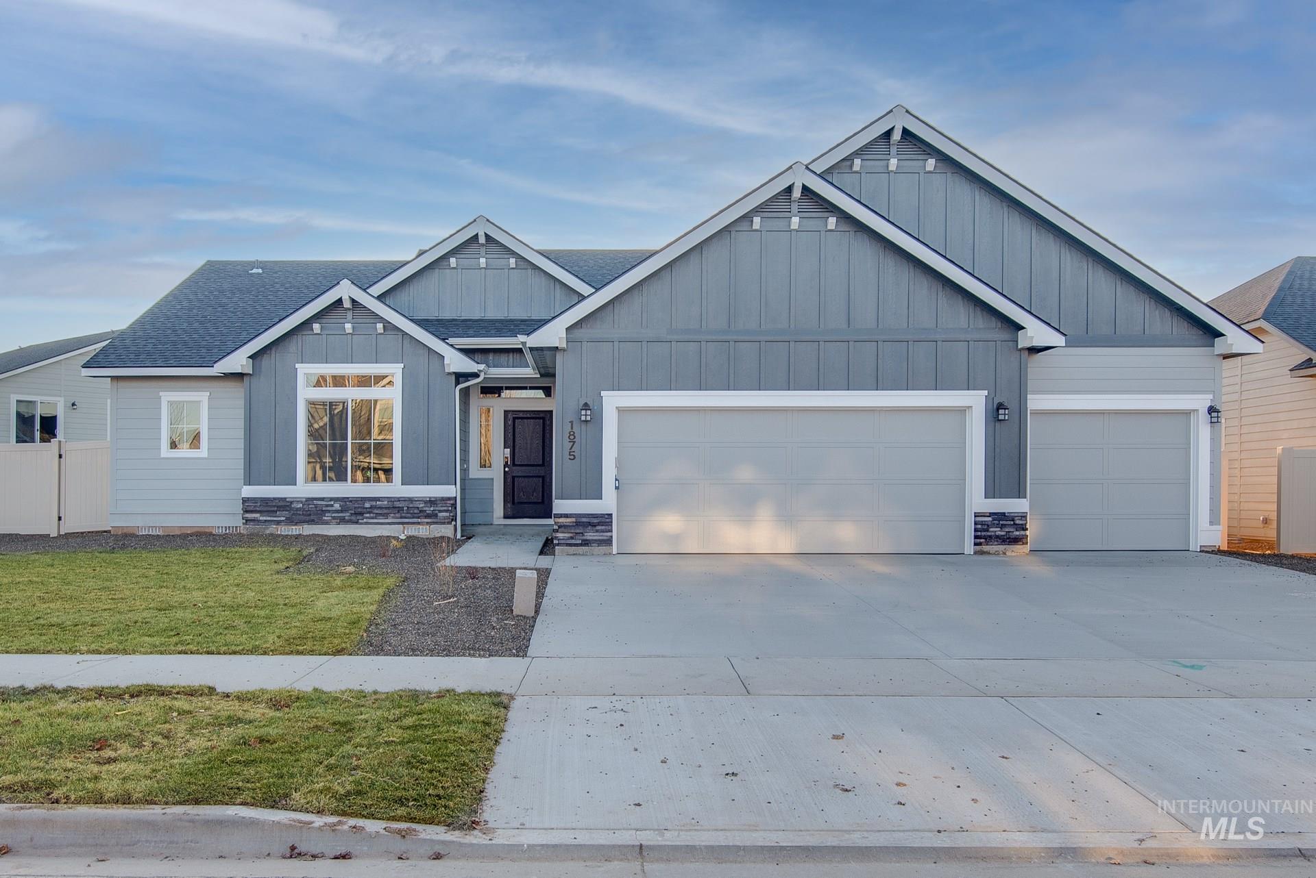 Copper River Basin- Nampa Real Estate Listings Main Image