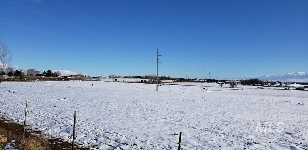 TBD Willis Rd (5.01 acres) Property Photo - Caldwell, ID real estate listing