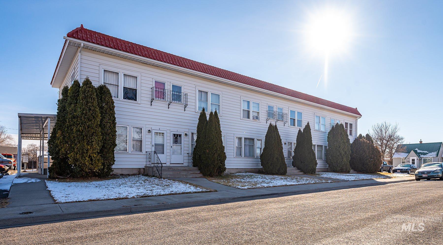 518 Ash St Property Photo - Twin Falls, ID real estate listing