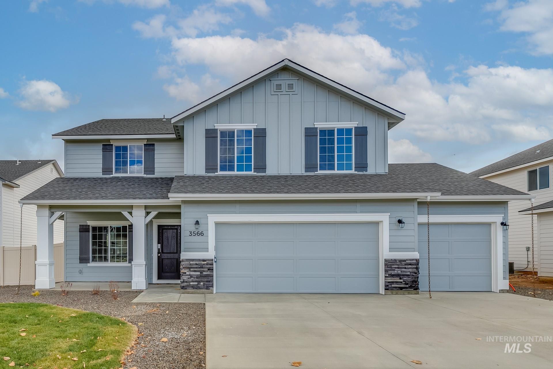 15341 Hogback Way Property Photo - Caldwell, ID real estate listing