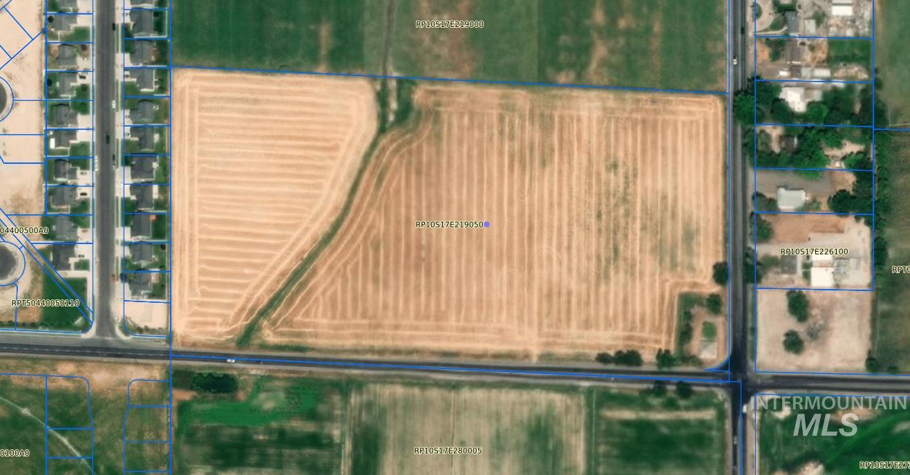 3700 N 3000 E Property Photo