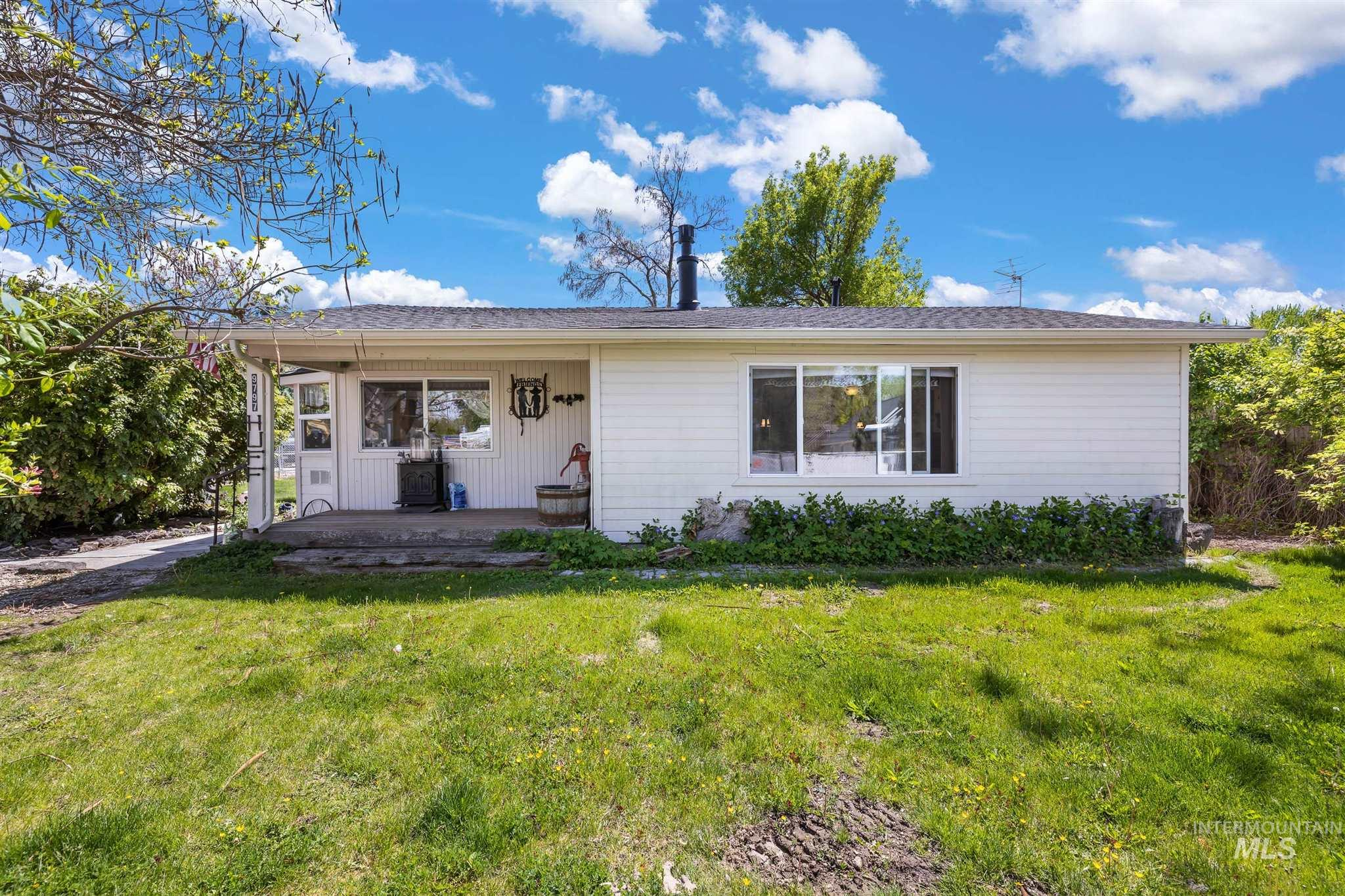 9797 W Shields Ave Property Photo - Boise, ID real estate listing