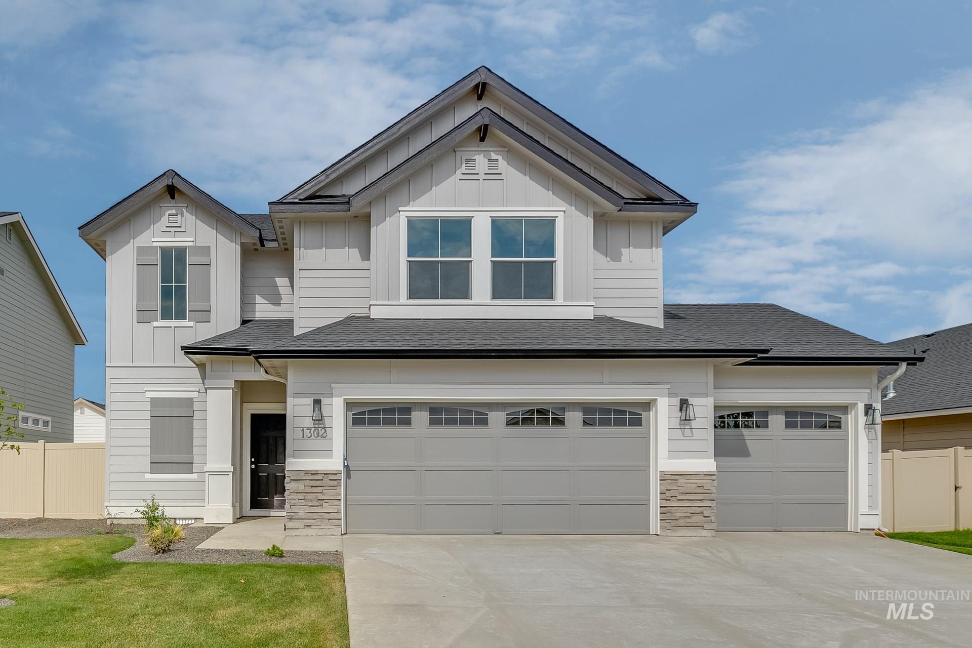 2645 W Balboa Dr Property Photo - Kuna, ID real estate listing