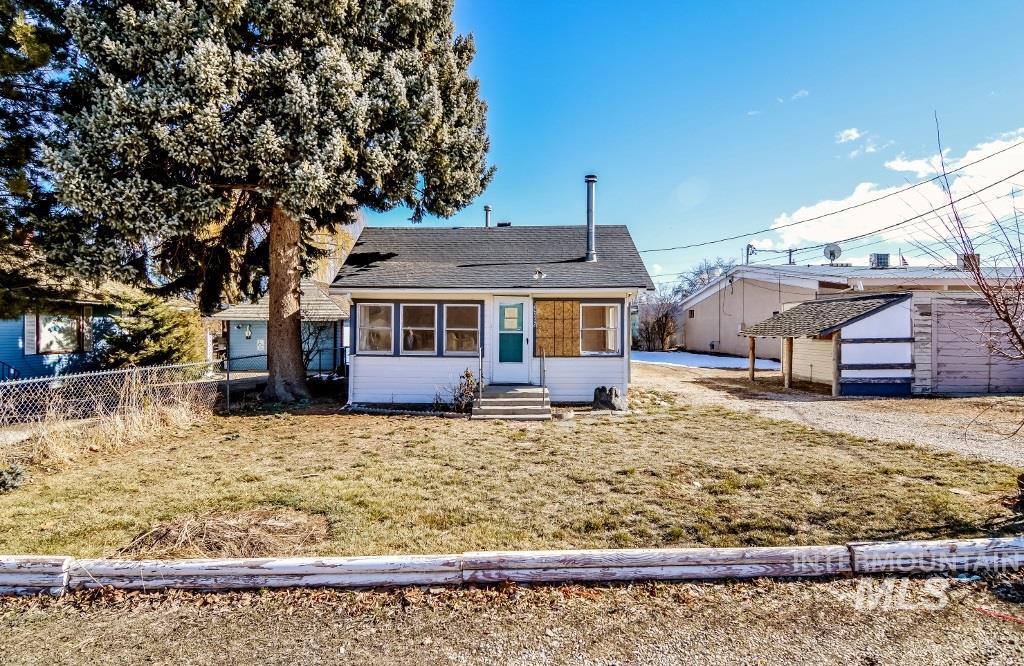 20532 Academy Road Property Photo - Greenleaf, ID real estate listing