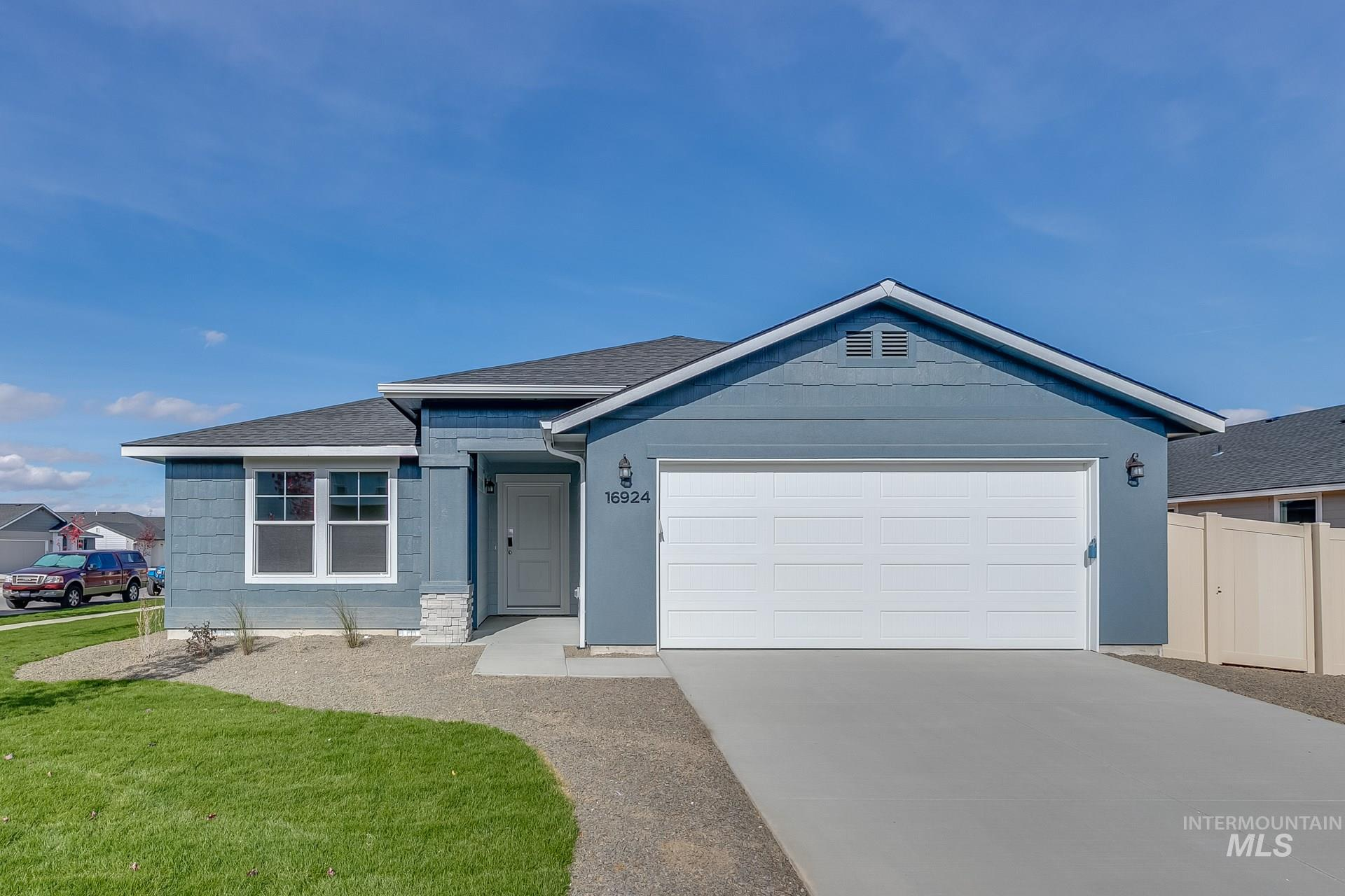 1545 N Thistle Dr Property Photo - Kuna, ID real estate listing