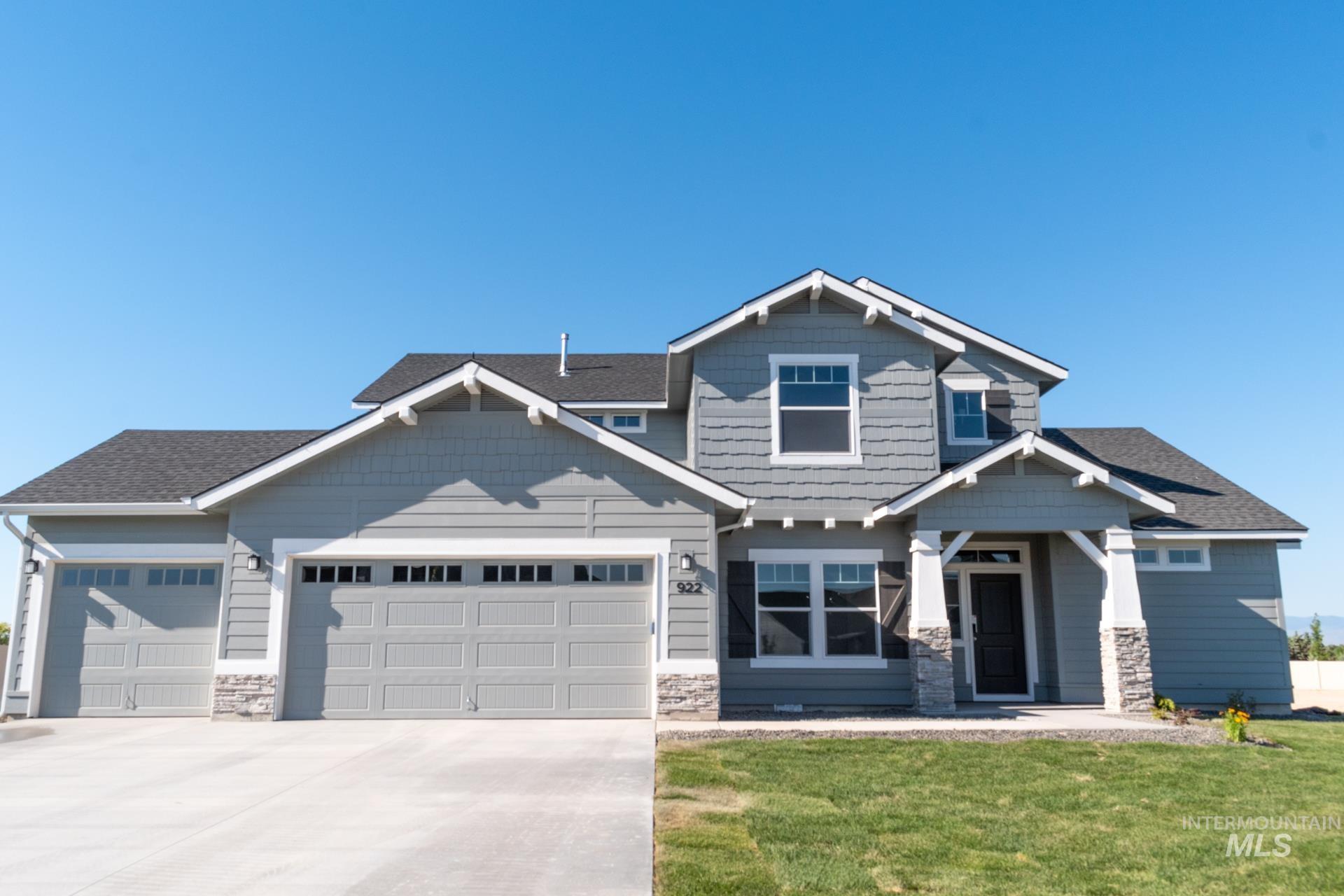 922 W Smallwood Ct Property Photo