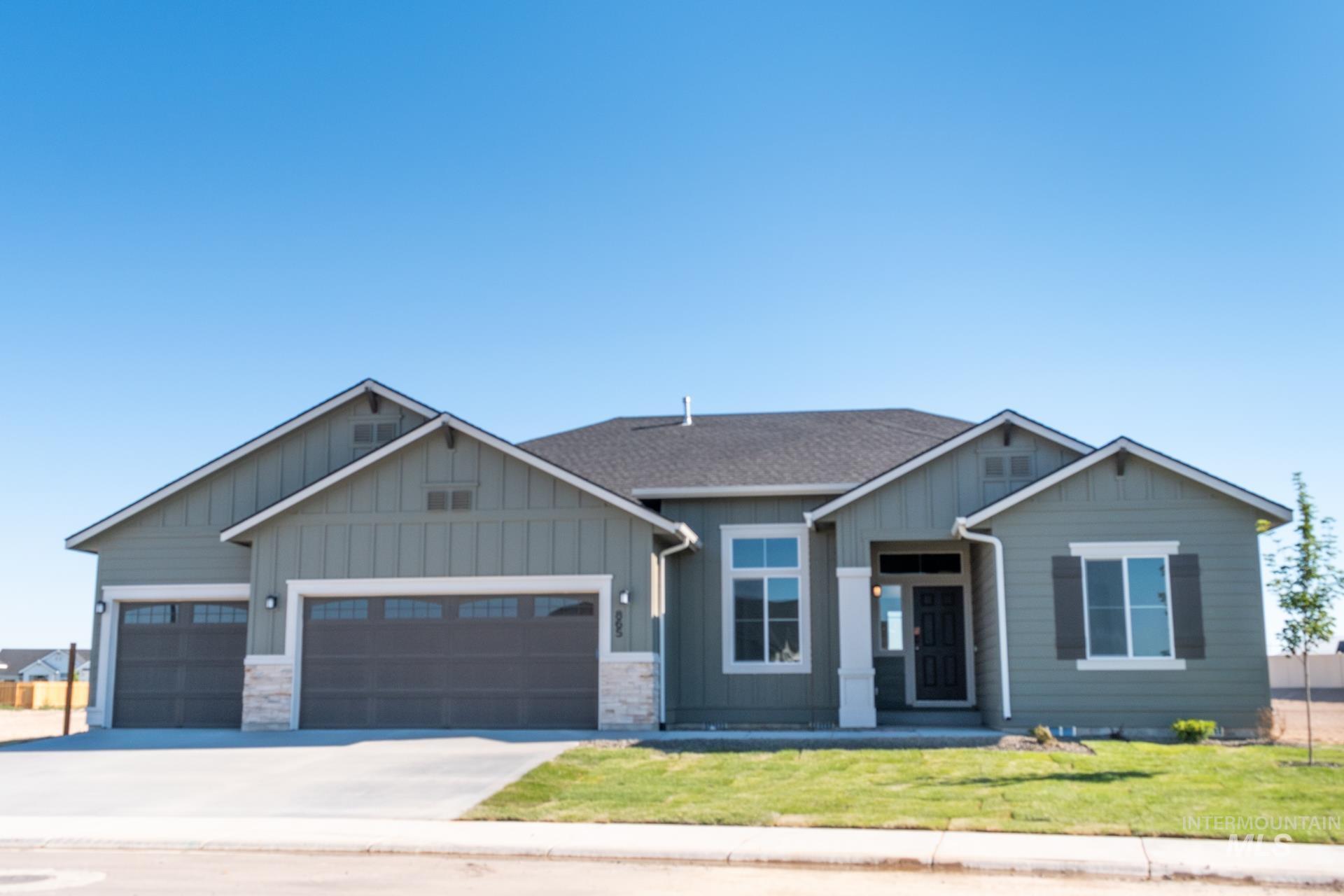 865 W Smallwood Ct Property Photo