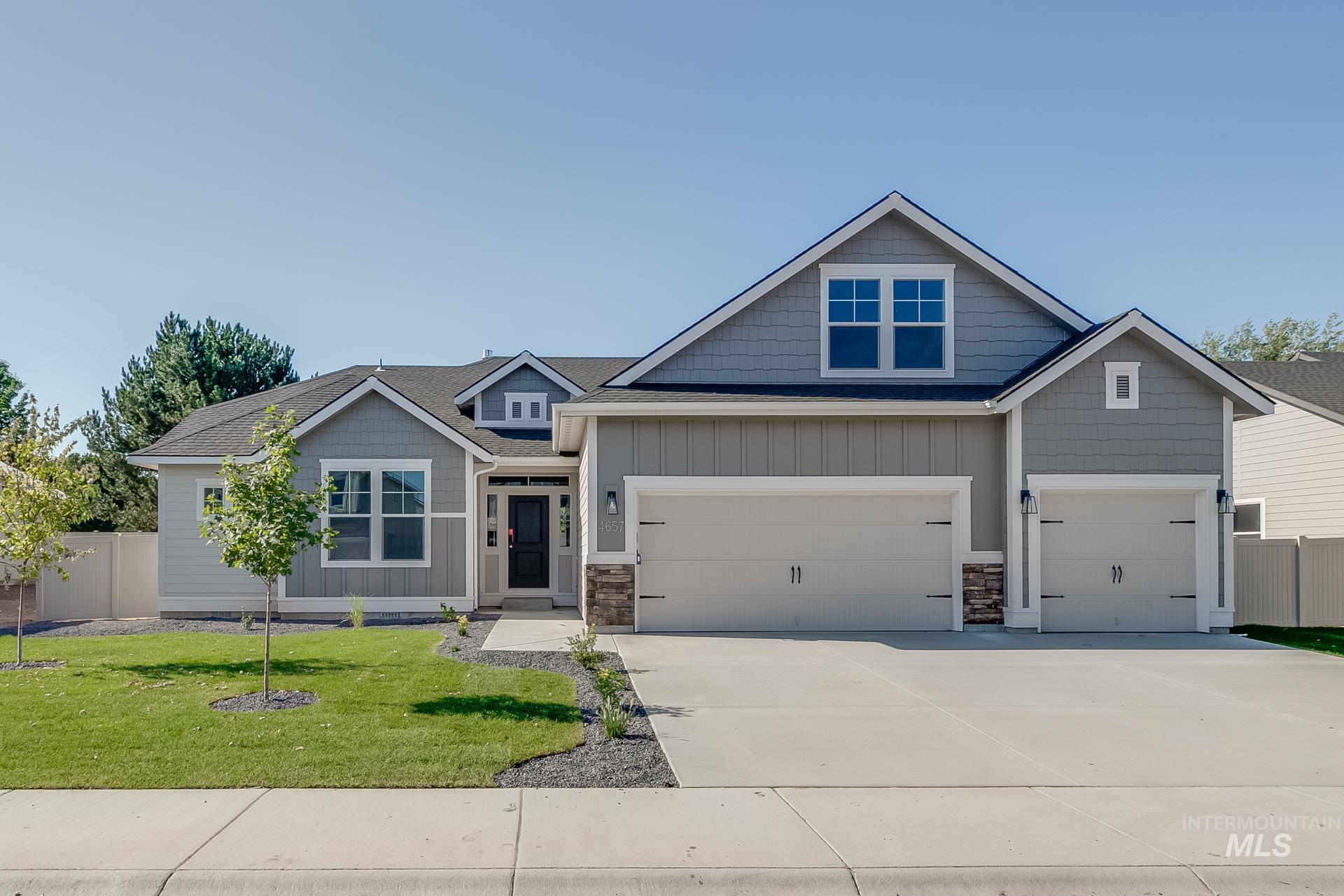 874 W Smallwood Ct Property Photo 1