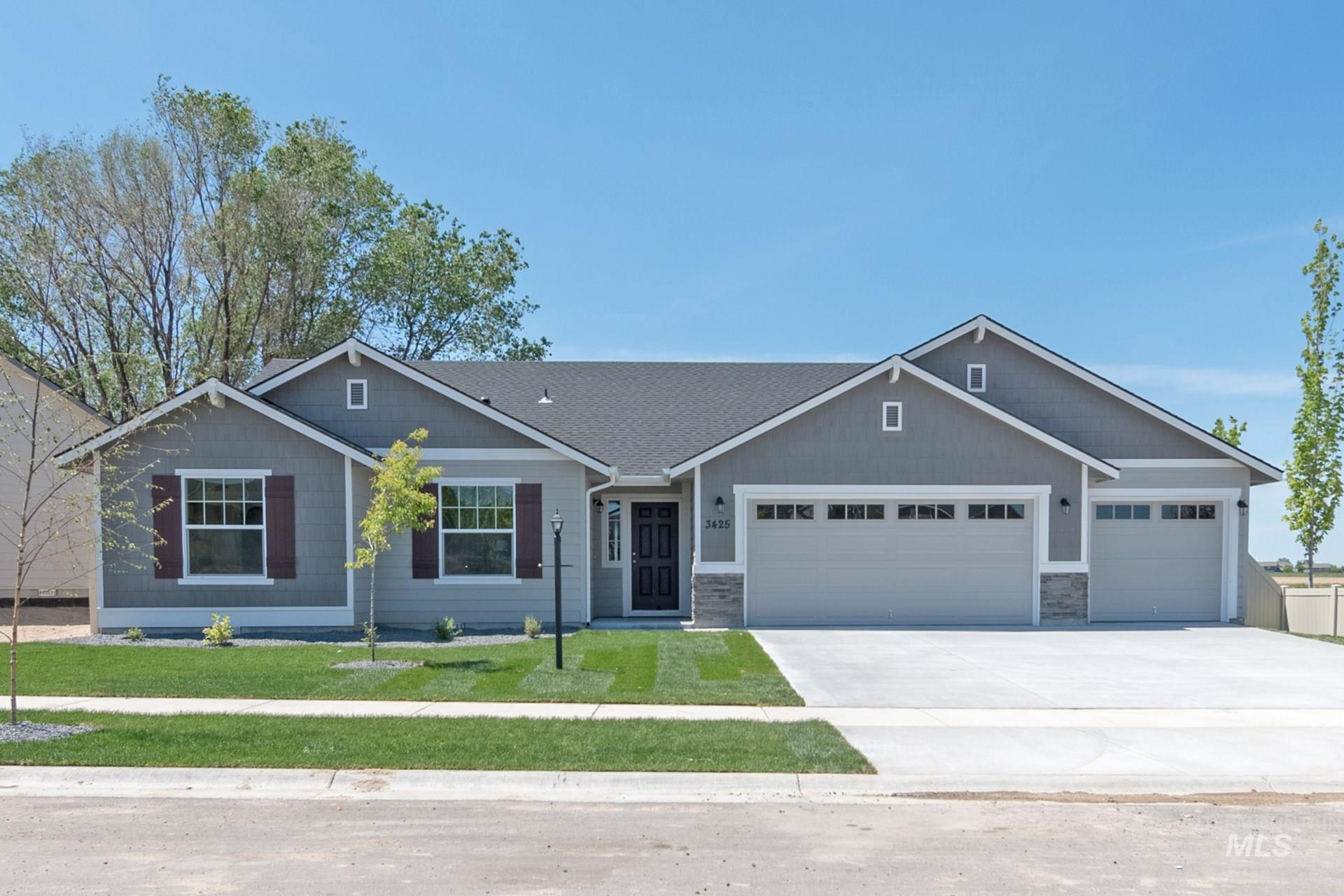 13189 S Coquille River Ave Property Photo - Nampa, ID real estate listing