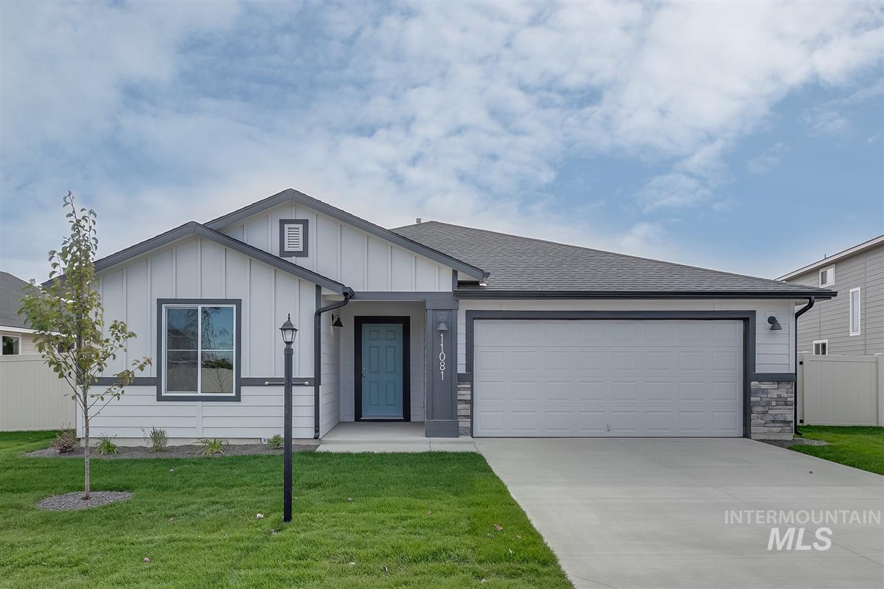 11192 W Mureau River St Property Photo - Nampa, ID real estate listing