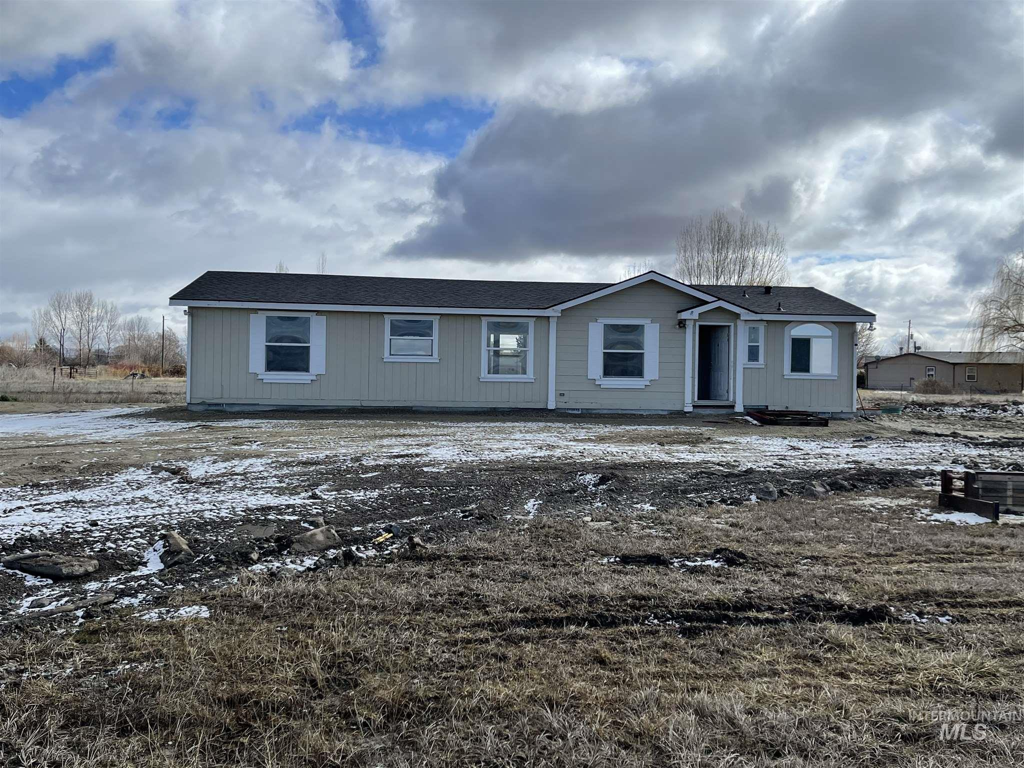 1400 Penny Lane Property Photo - Emmett, ID real estate listing
