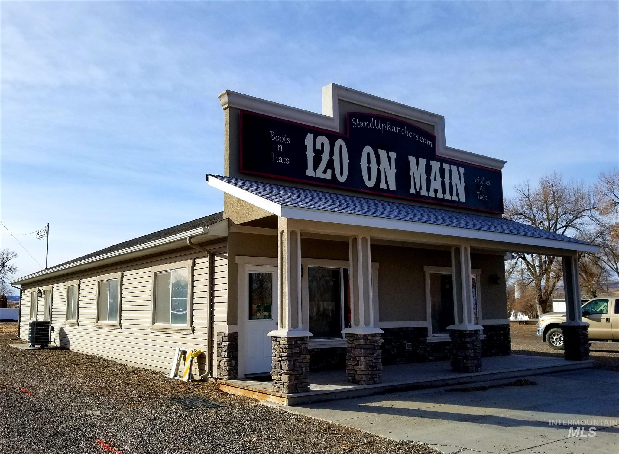 160 W Main Property Photo