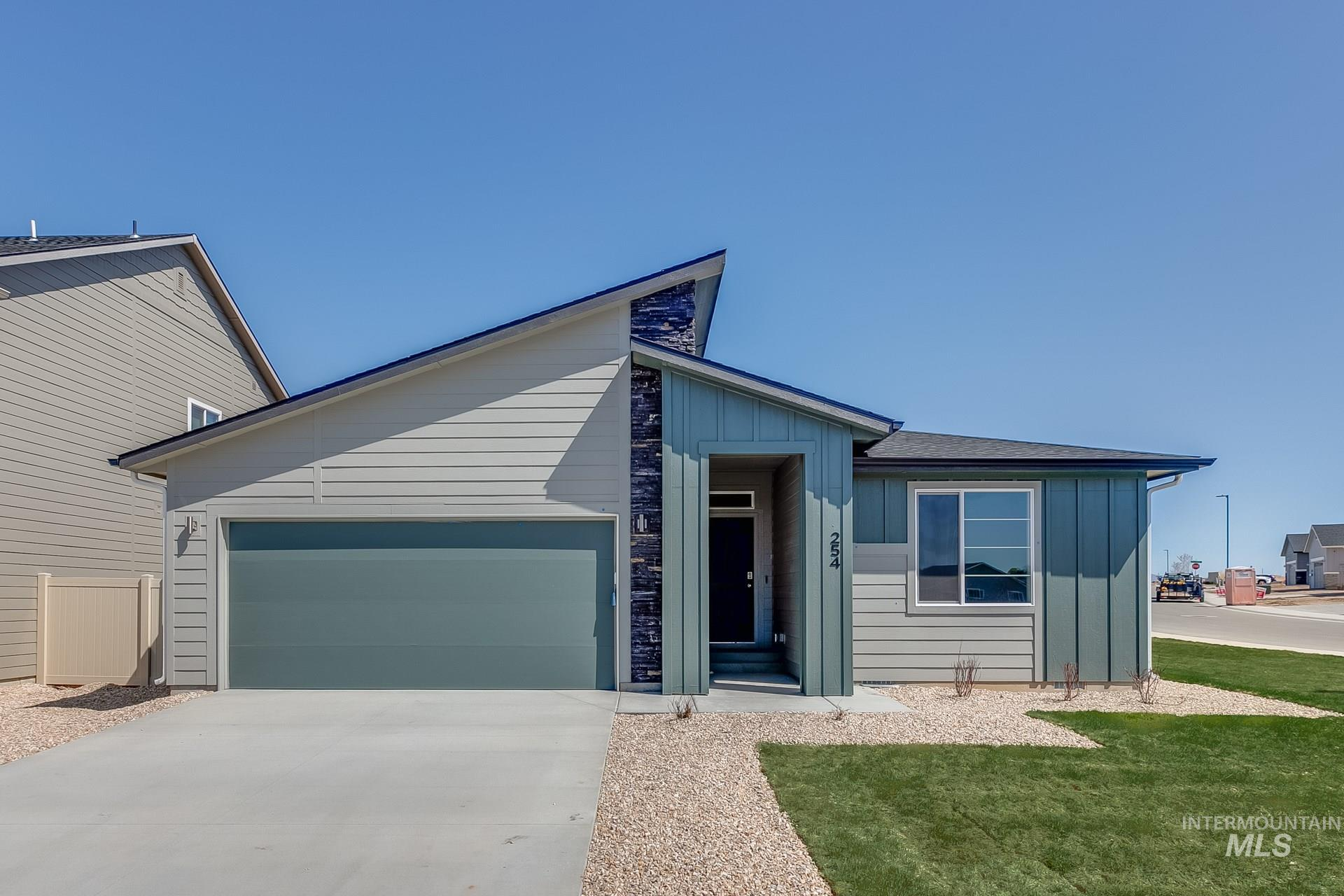 4363 W Sunny Cove St Property Photo - Meridian, ID real estate listing