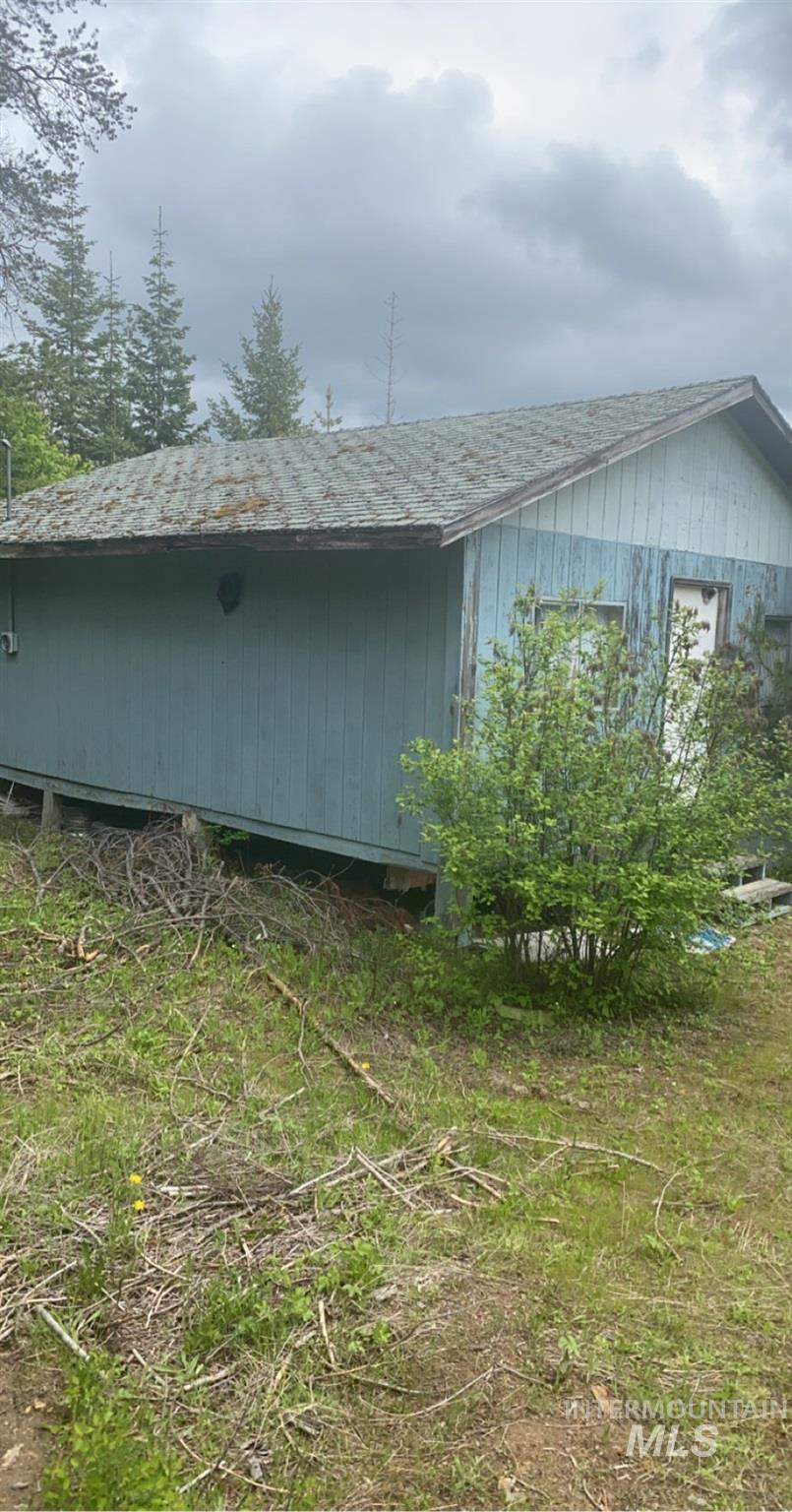 265 And 500 Moose Mountain Ln. Property Photo