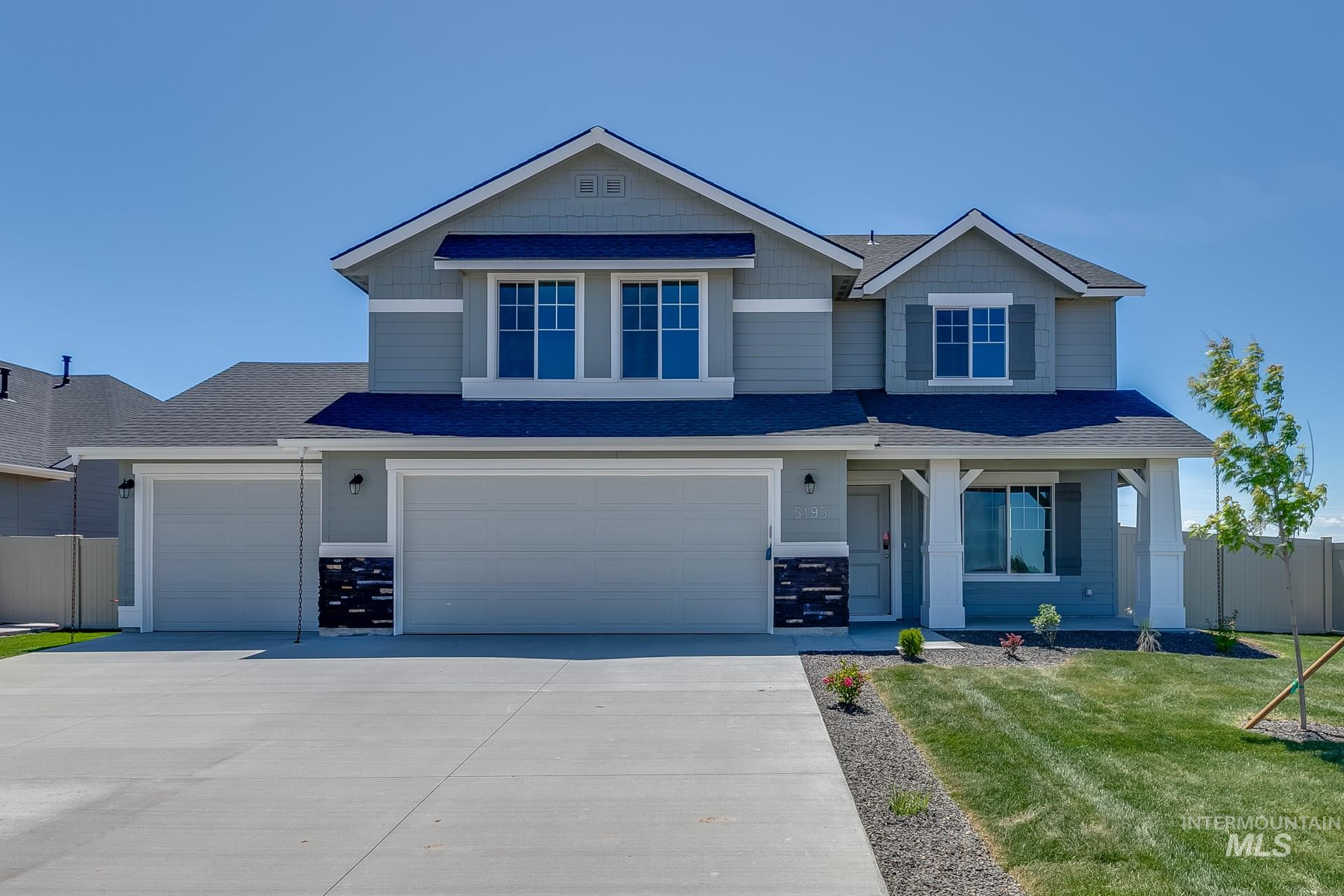 13201 S Coquille River Ave. Property Photo - Nampa, ID real estate listing