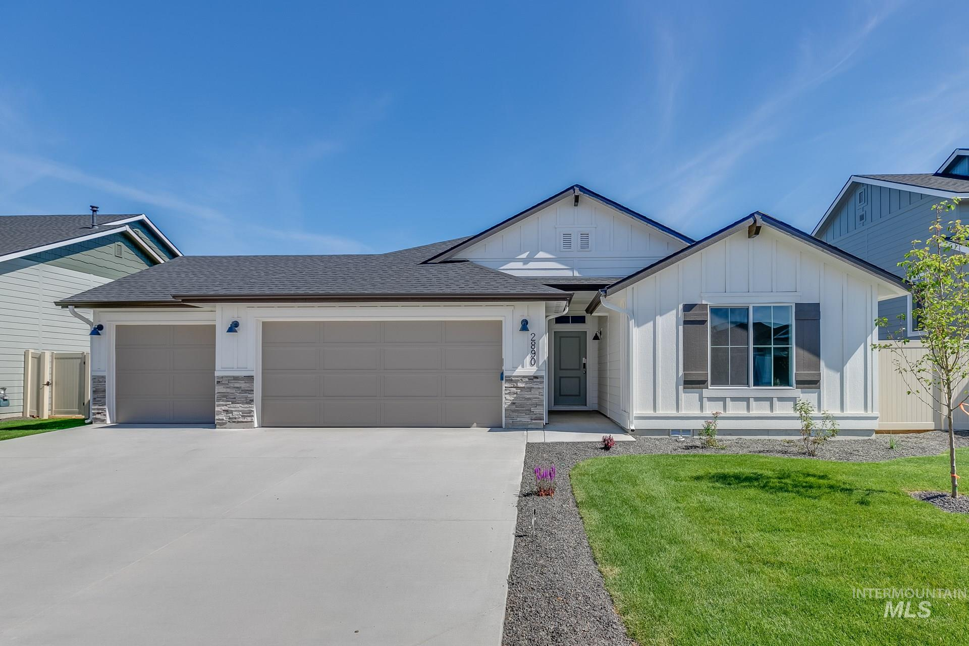 13668 S Cello Ave. Property Photo - Nampa, ID real estate listing