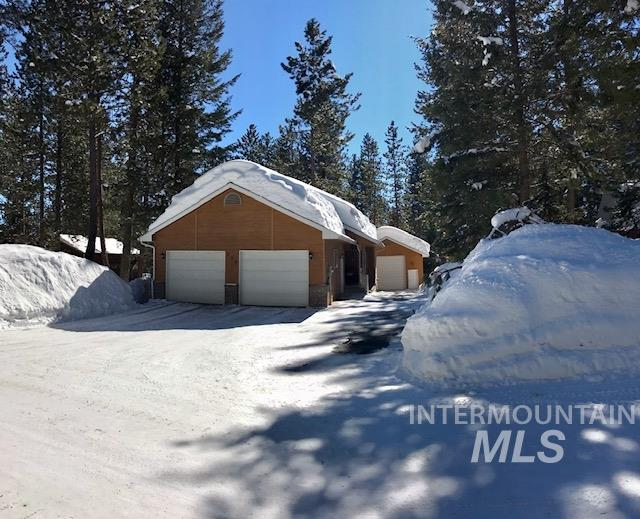 302 CECE WAY Property Photo - McCall, ID real estate listing