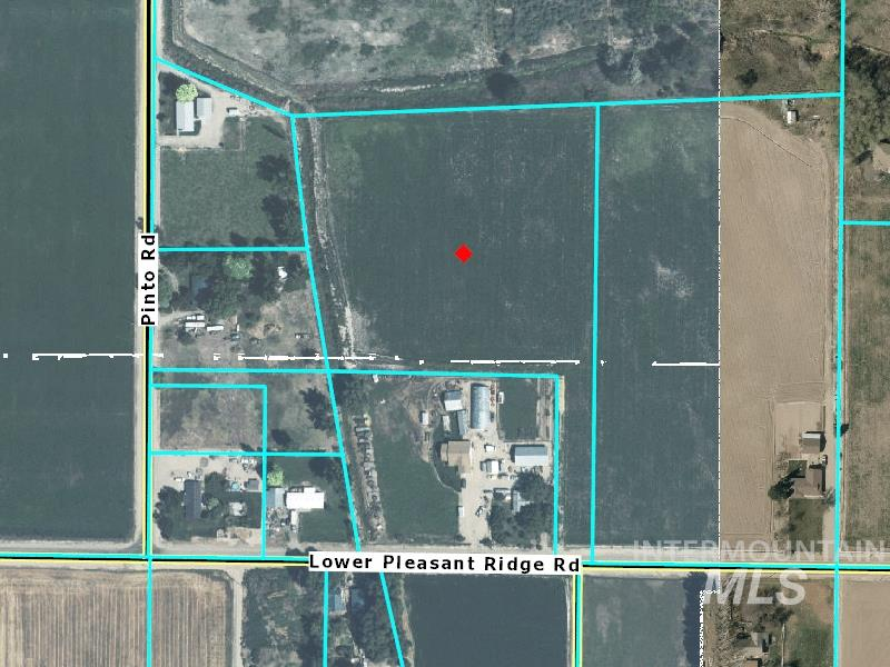 0 Lower Pleasant Ridge Rd Property Photo - Caldwell, ID real estate listing