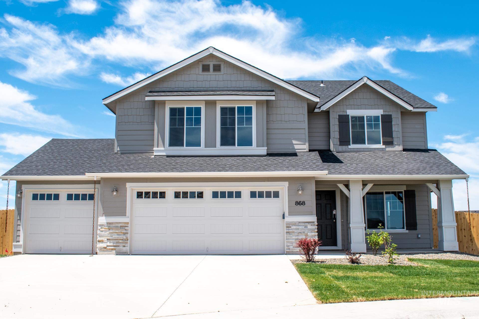 868 W Buttonbush Ct Property Photo 1
