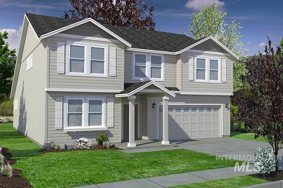 7568 W Snowberry Dr. Lot 3 Property Photo