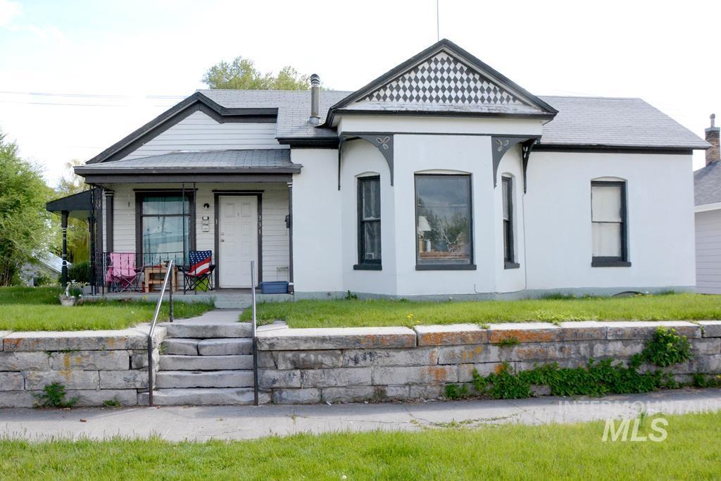 331 basalt Property Photo - Idaho Falls, ID real estate listing
