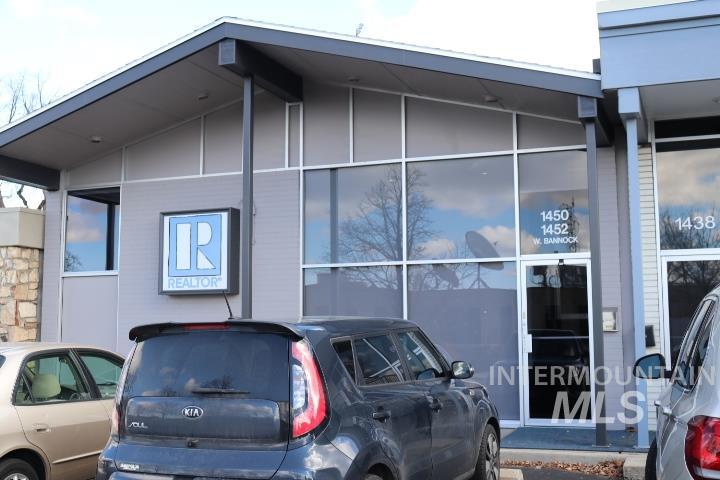 1450 W Bannock St. Property Photo - Boise, ID real estate listing