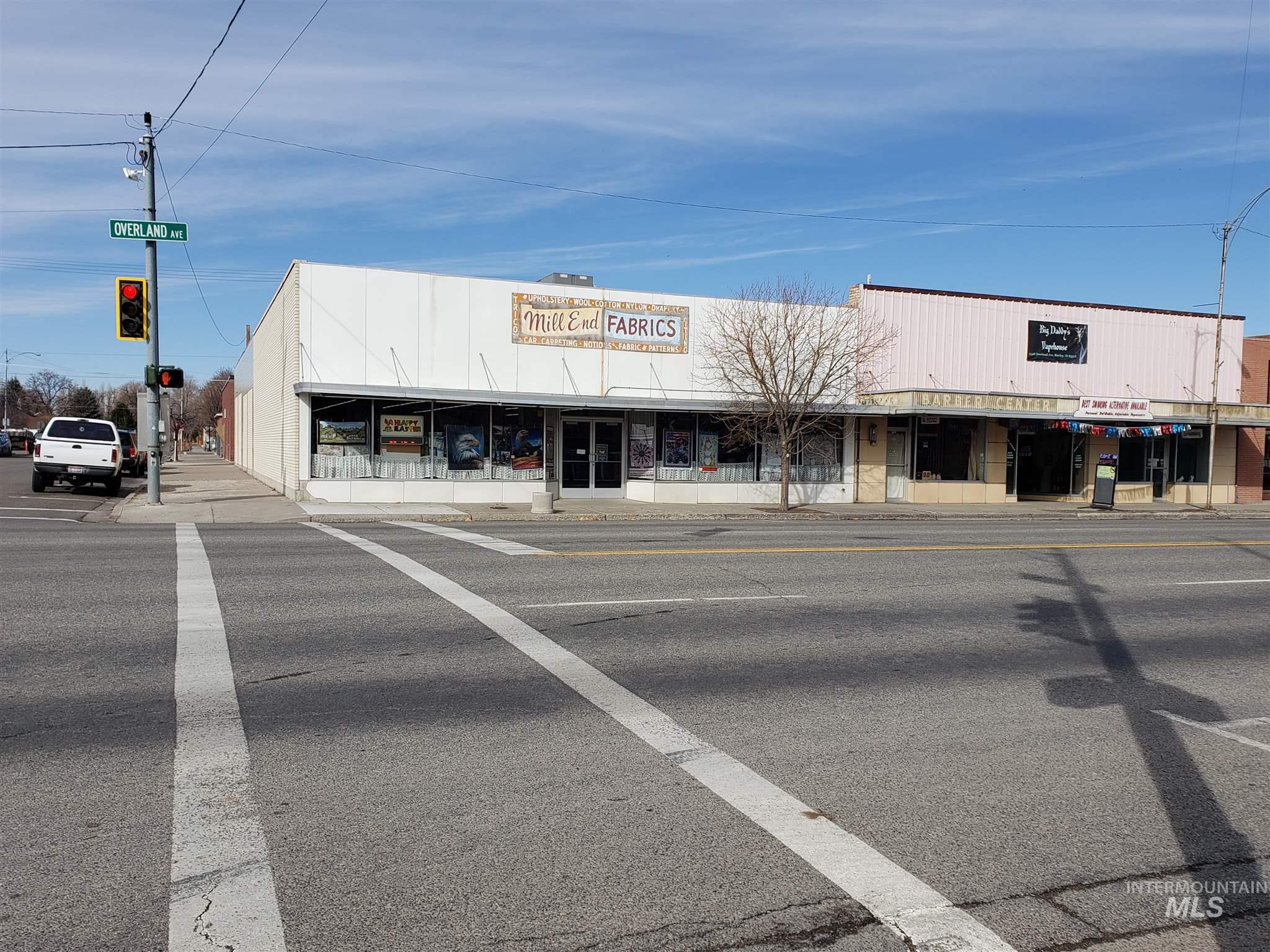 1358 Overland Ave Property Photo