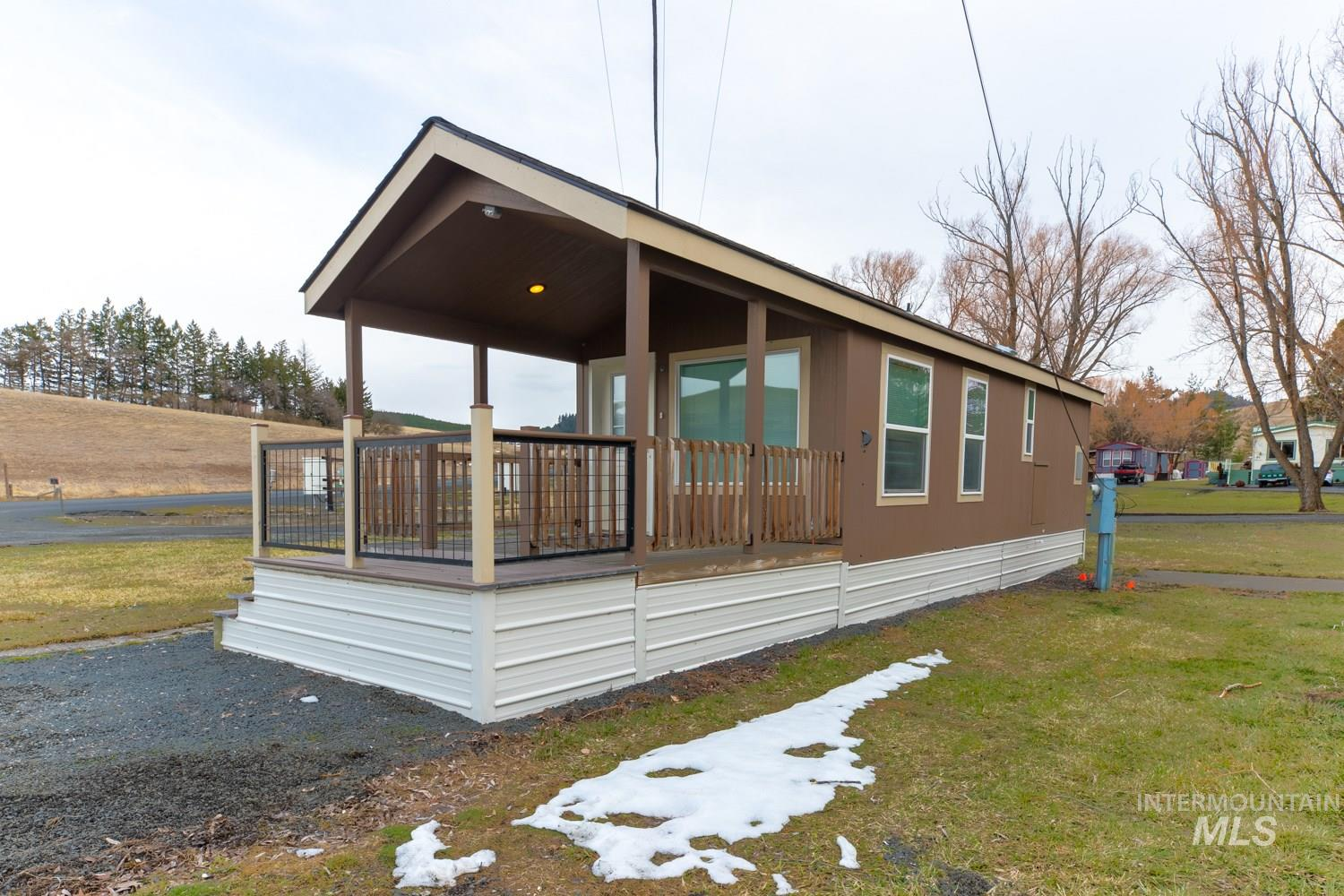 4325 Lenville Road # 6 Property Photo - Moscow, ID real estate listing