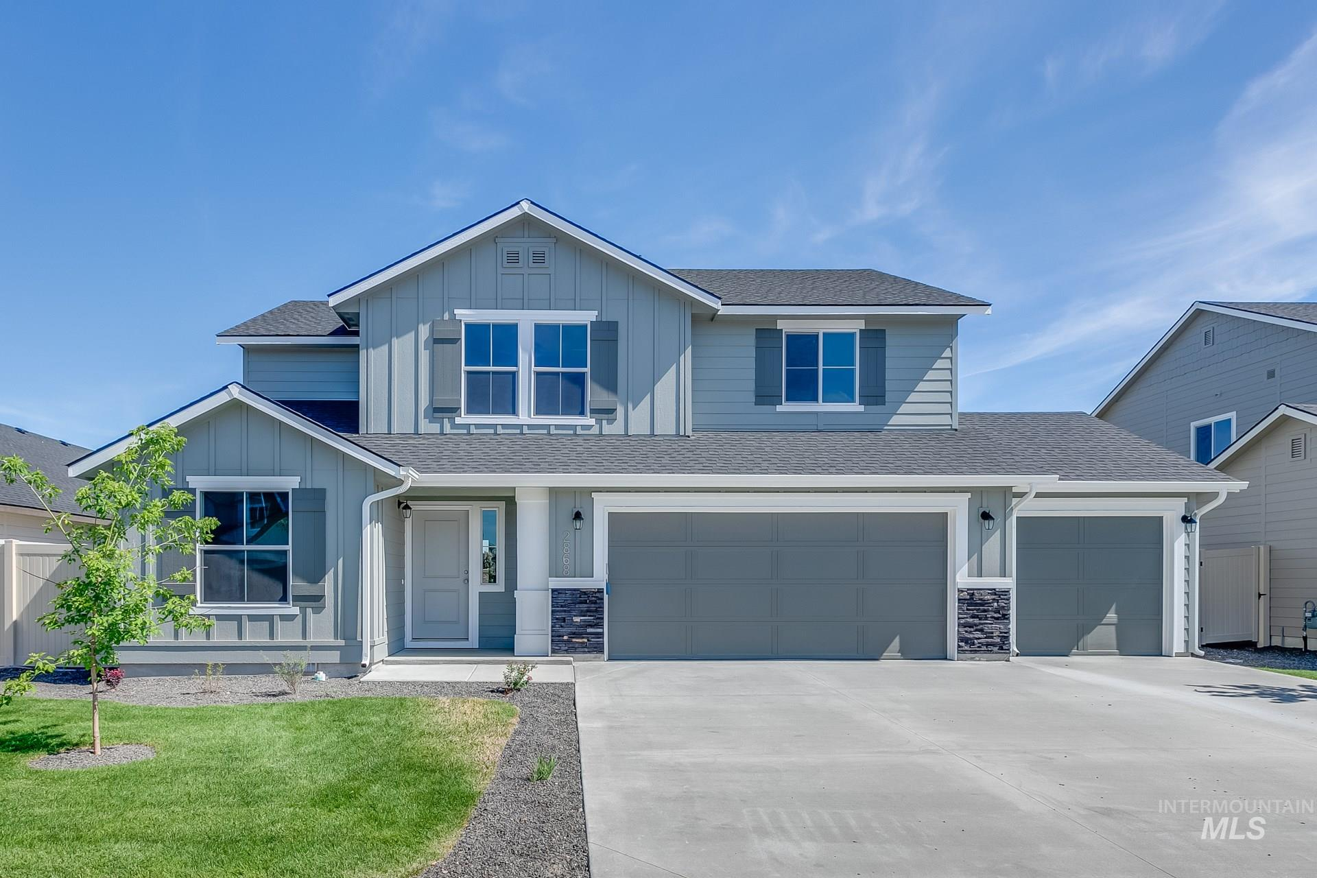 13225 S Coquille River Ave. Property Photo - Nampa, ID real estate listing