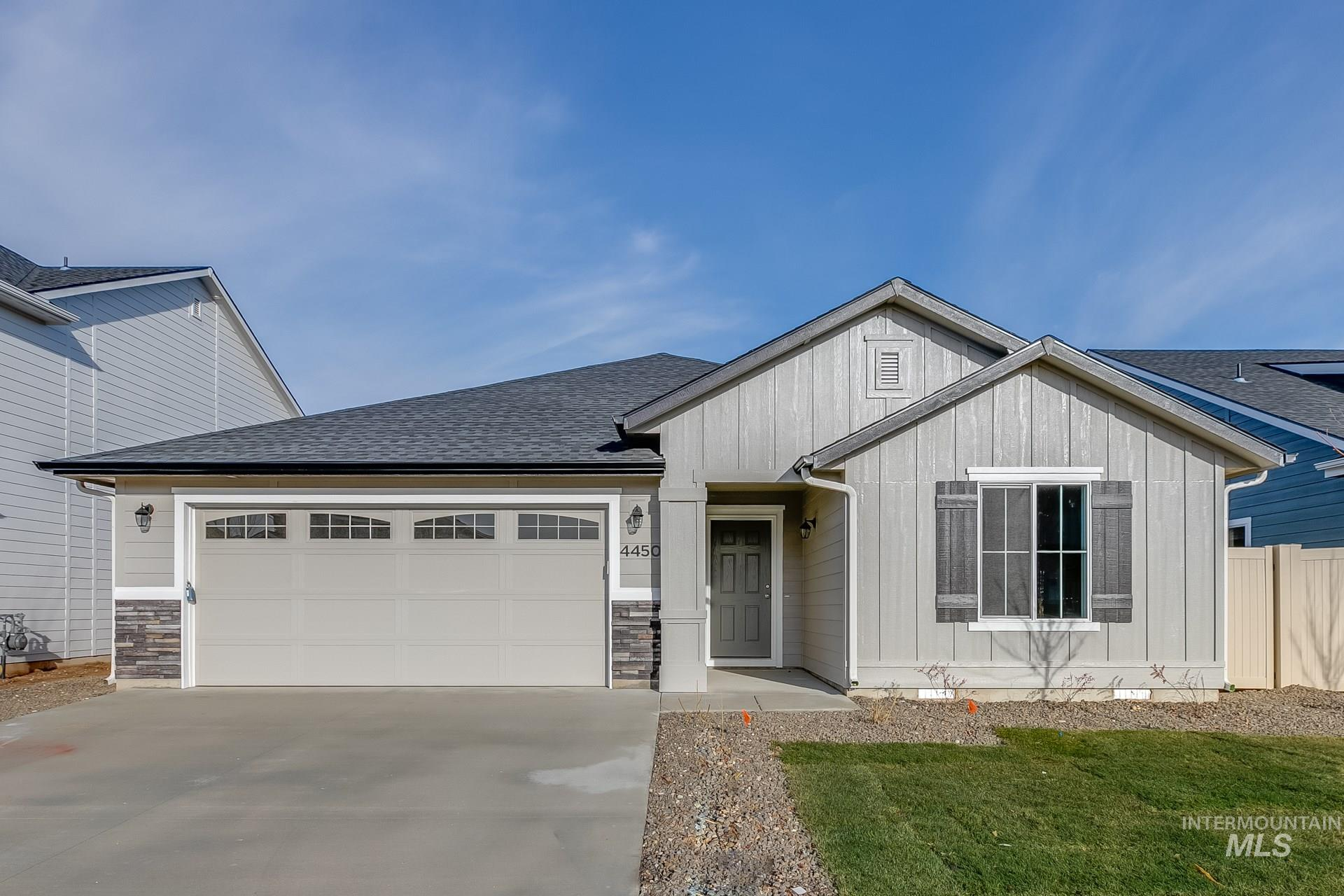 19619 Calais Ave. Property Photo - Caldwell, ID real estate listing