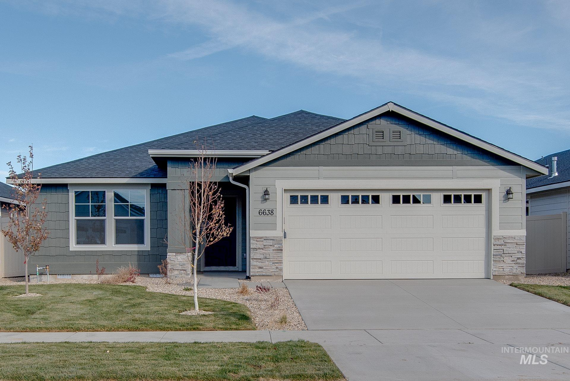 19643 Calais Ave. Property Photo - Caldwell, ID real estate listing