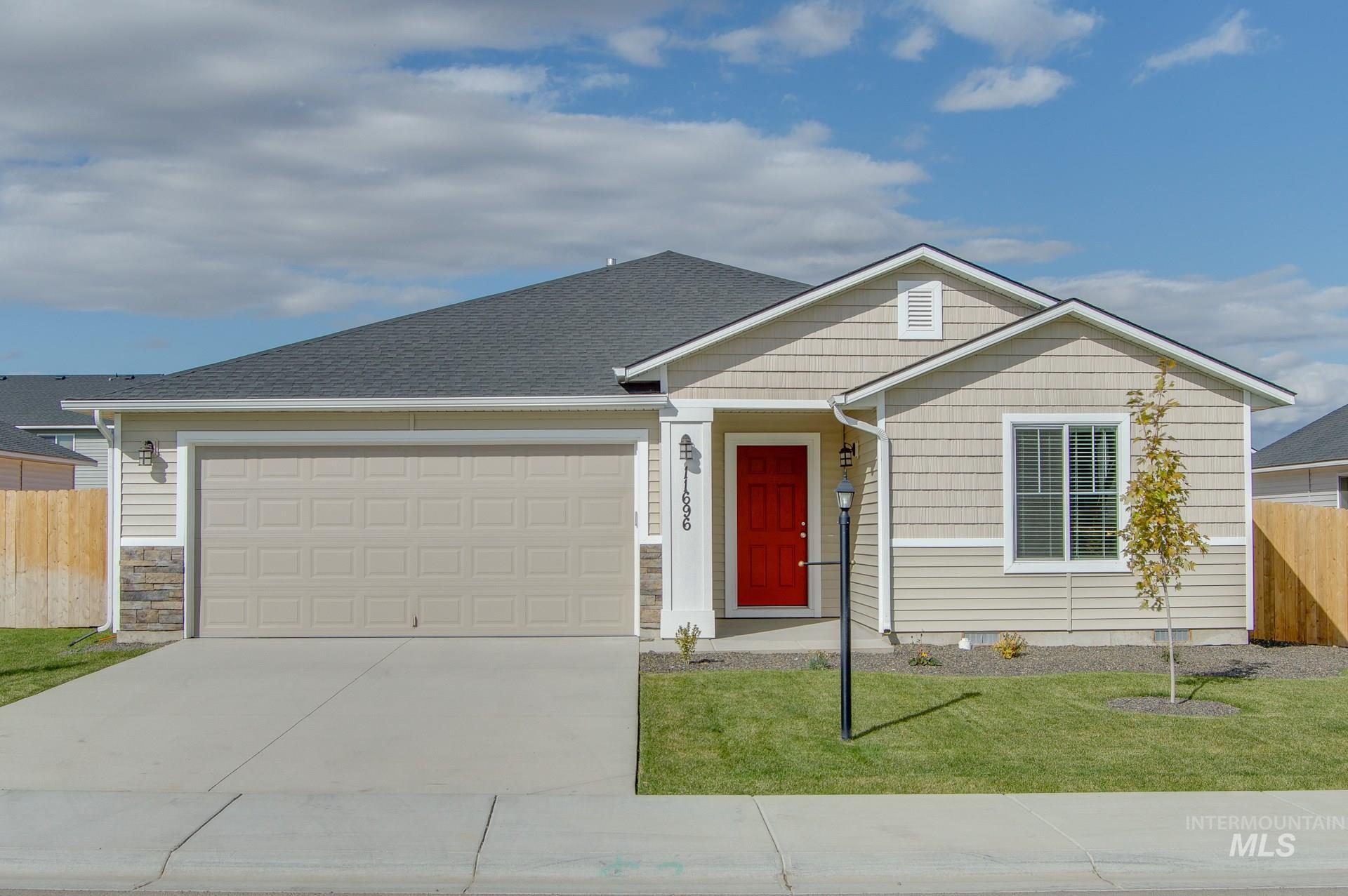 11844 Richmond St. Property Photo - Caldwell, ID real estate listing