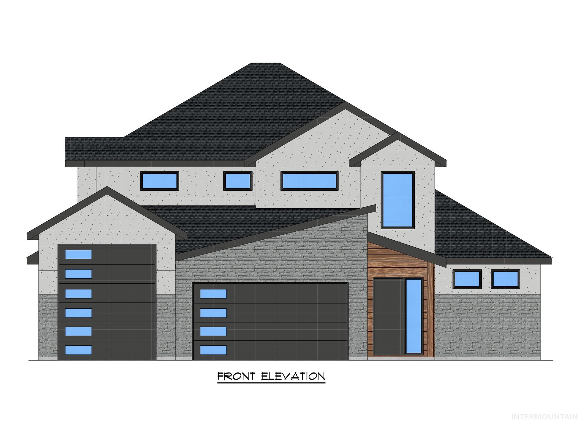 8026 W Decathlon Dr Property Photo - Eagle, ID real estate listing