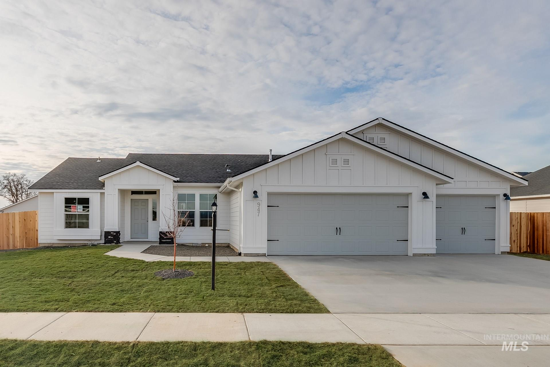 13223 S Catawba River Ave. Property Photo - Nampa, ID real estate listing