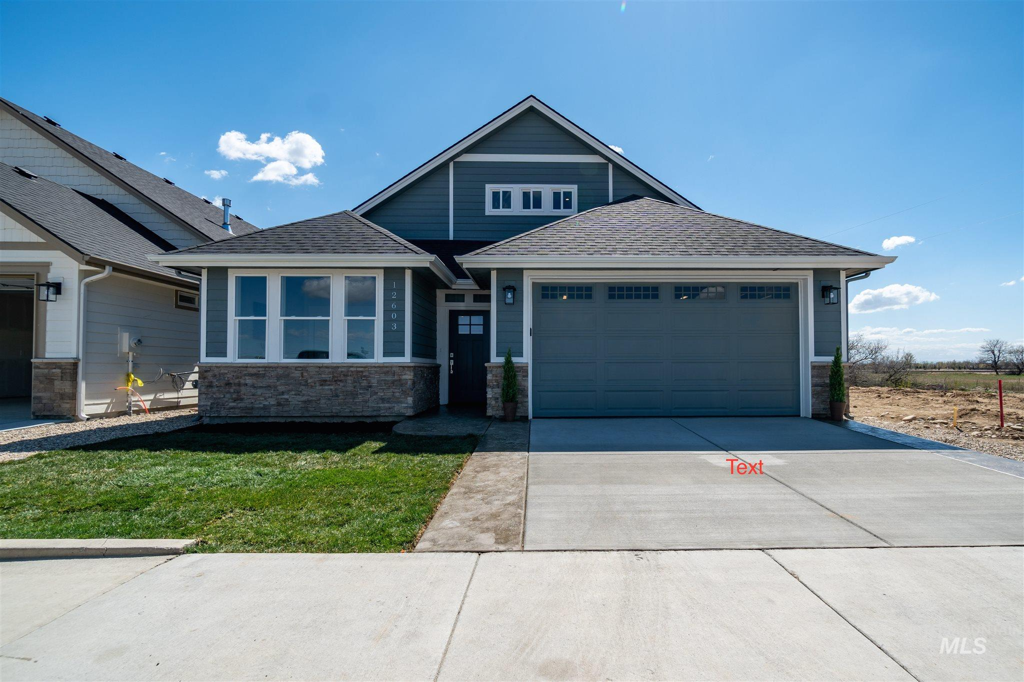 12579 W Nabesna St Property Photo - Star, ID real estate listing