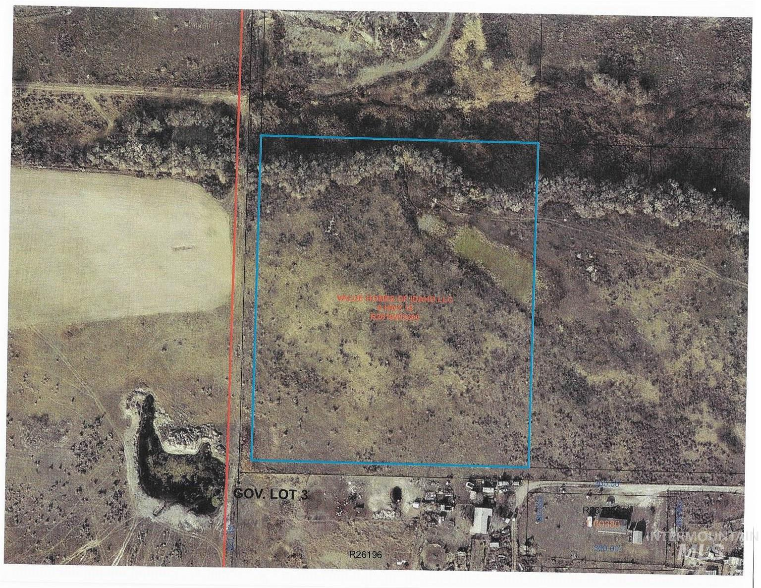 West Parcel Highway 18 Property Photo - Parma, ID real estate listing