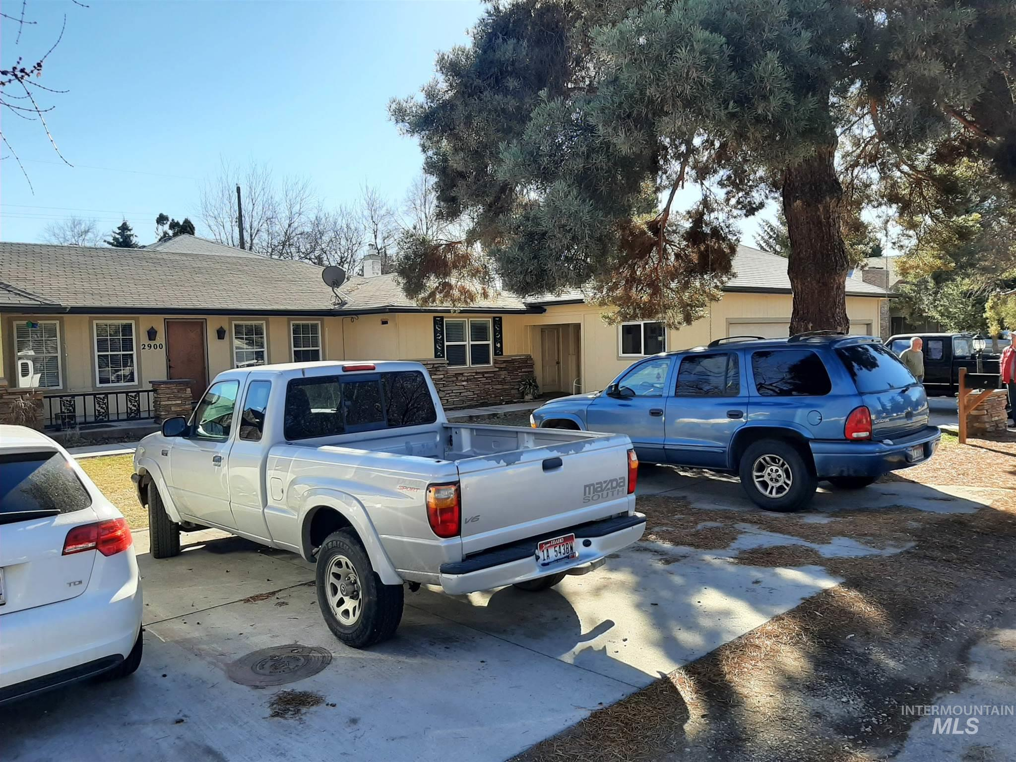 2900 N Tamarack Property Photo - Boise, ID real estate listing