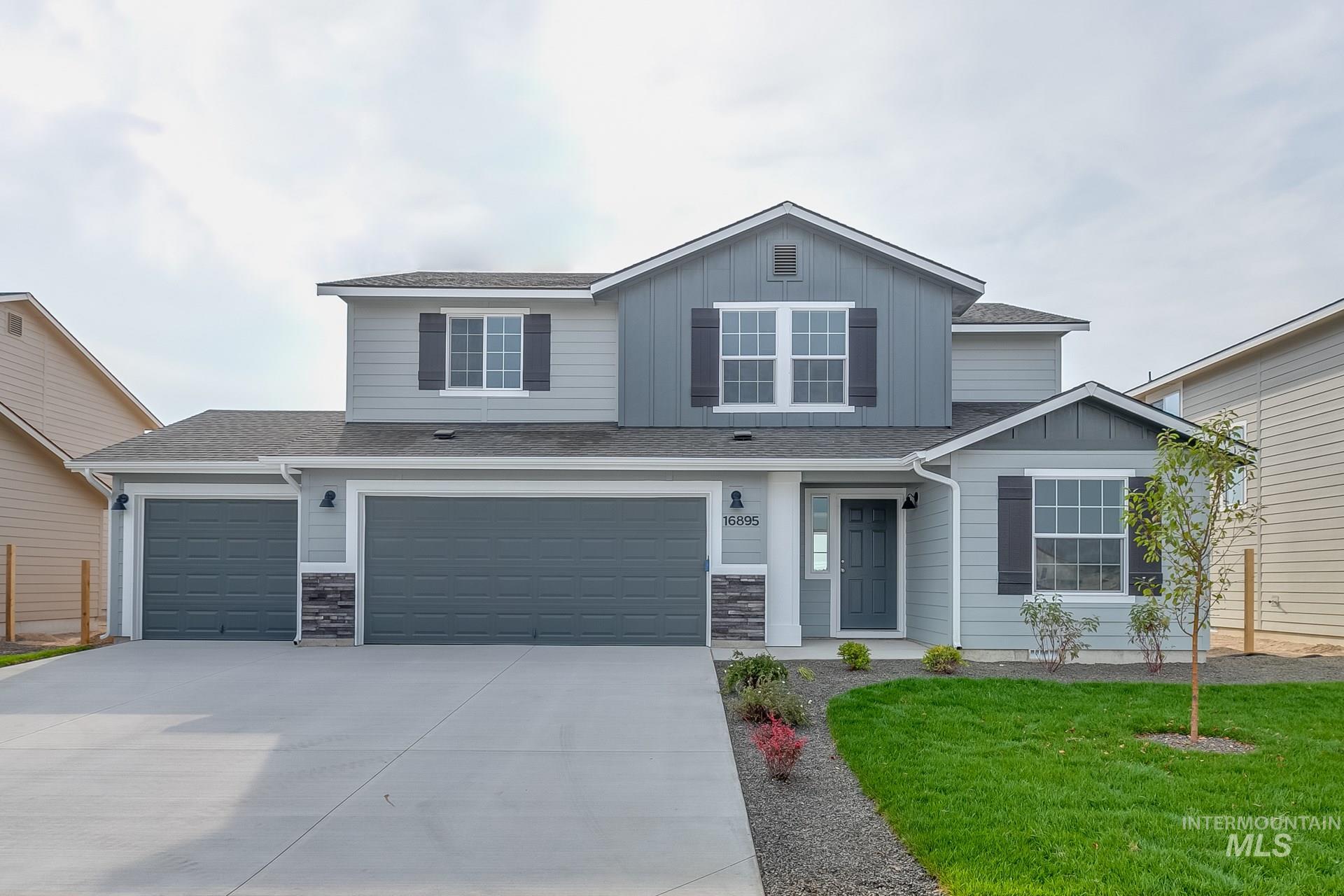 1510 N Rhodamine Pl Property Photo - Kuna, ID real estate listing