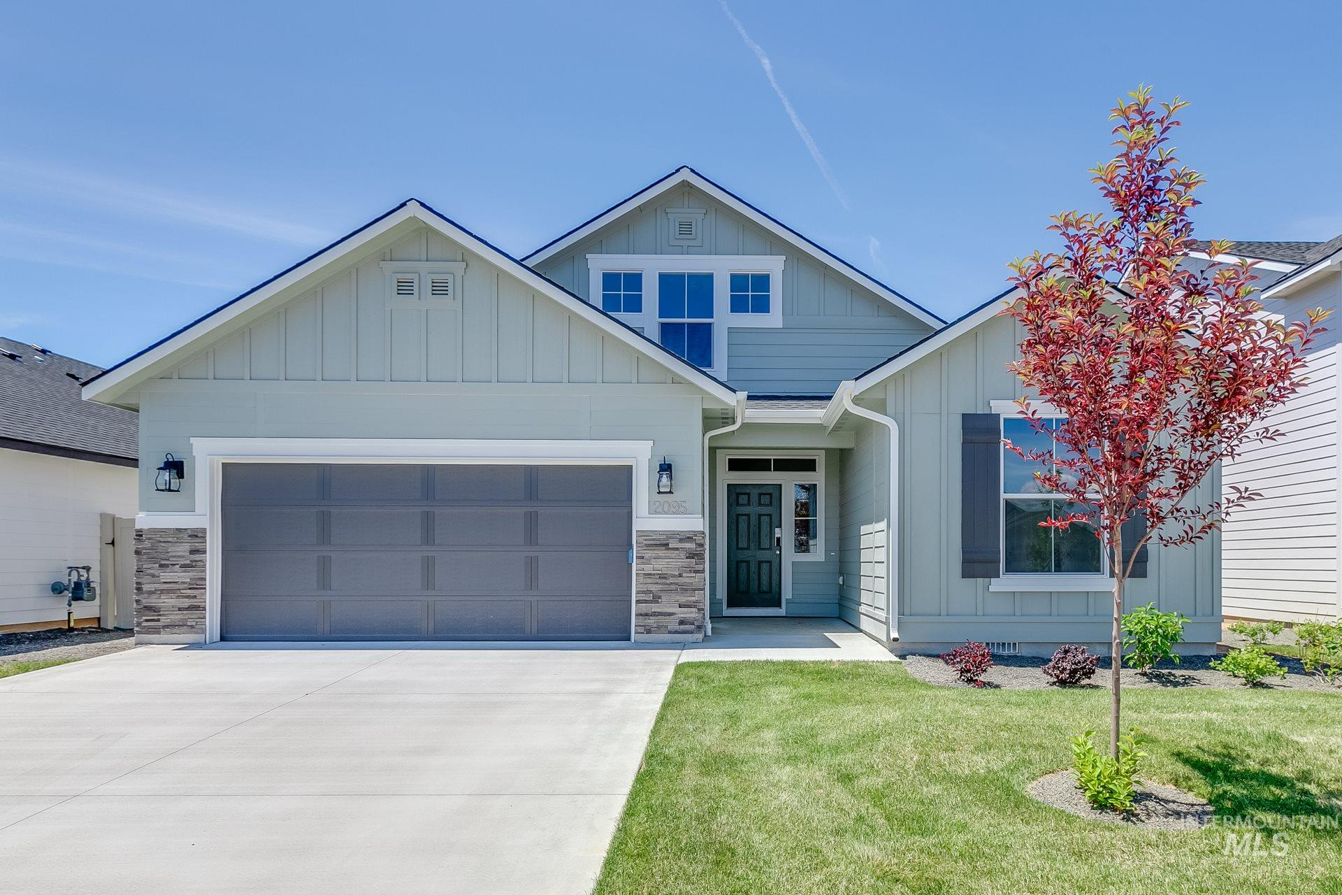 1593 N Thistle Dr Property Photo - Kuna, ID real estate listing