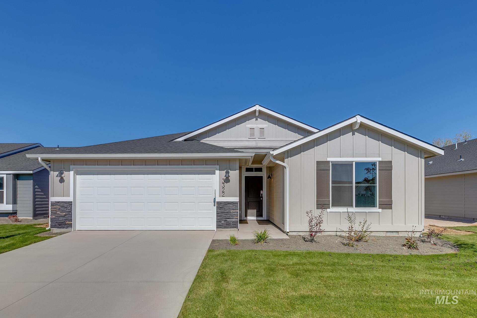 1533 N Thistle Dr Property Photo - Kuna, ID real estate listing